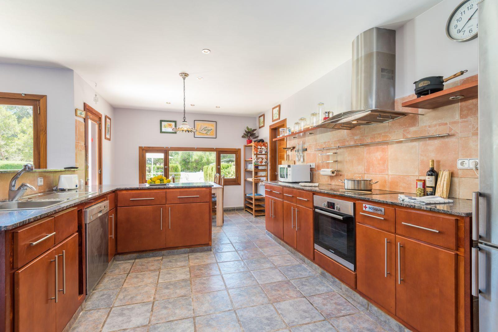 Villa in Binibeca Nou Ref: S2098 16