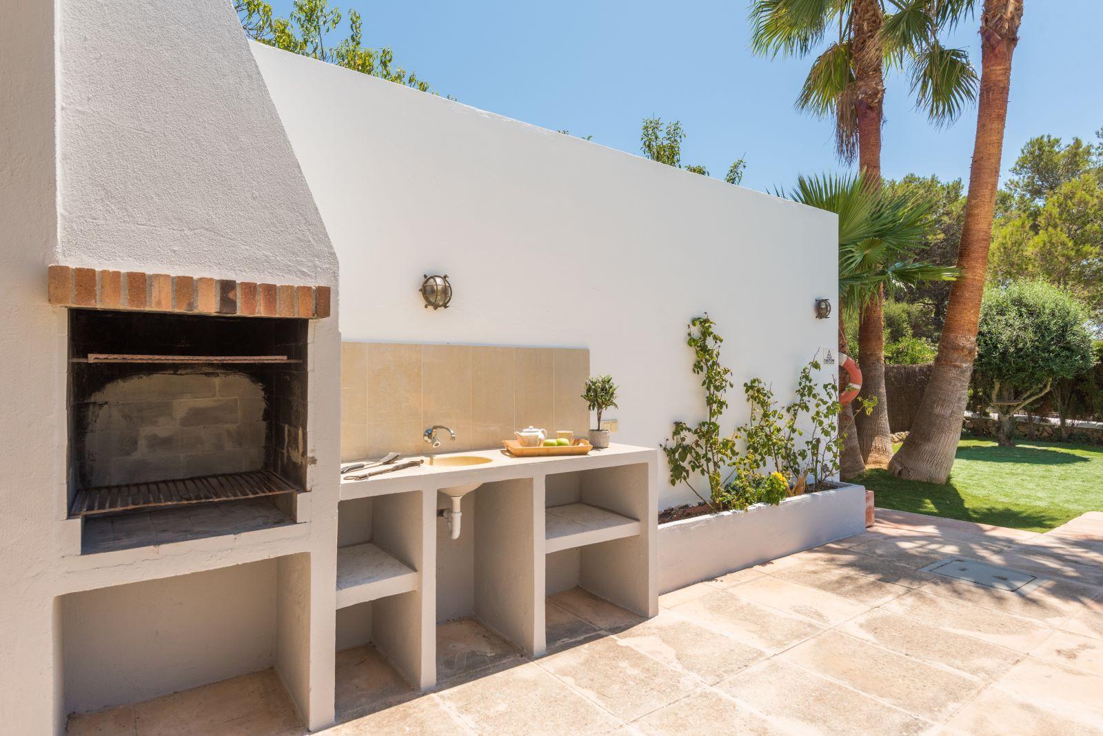 Villa in Binibeca Nou Ref: S2098 17
