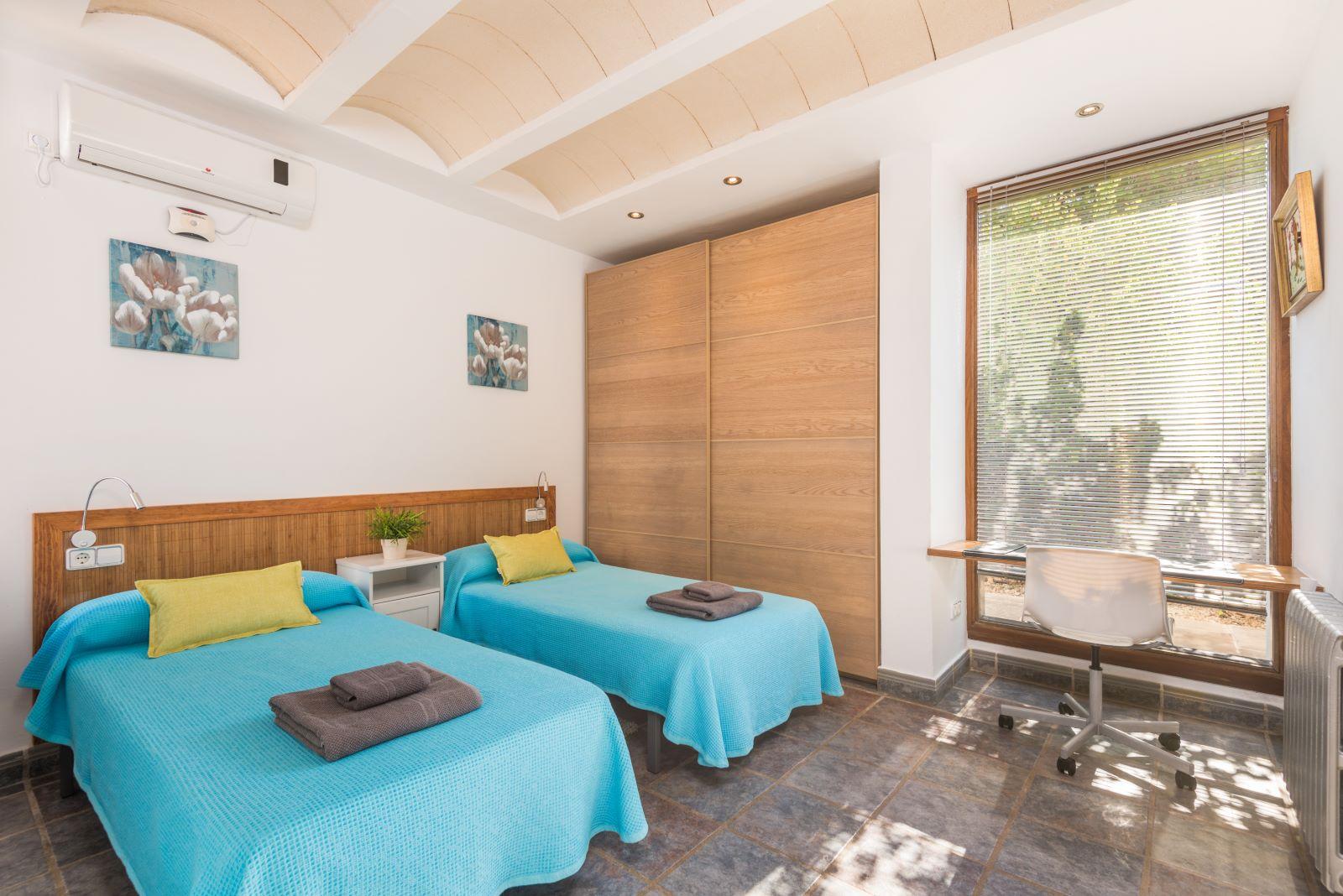 Villa in Binibeca Nou Ref: S2098 20