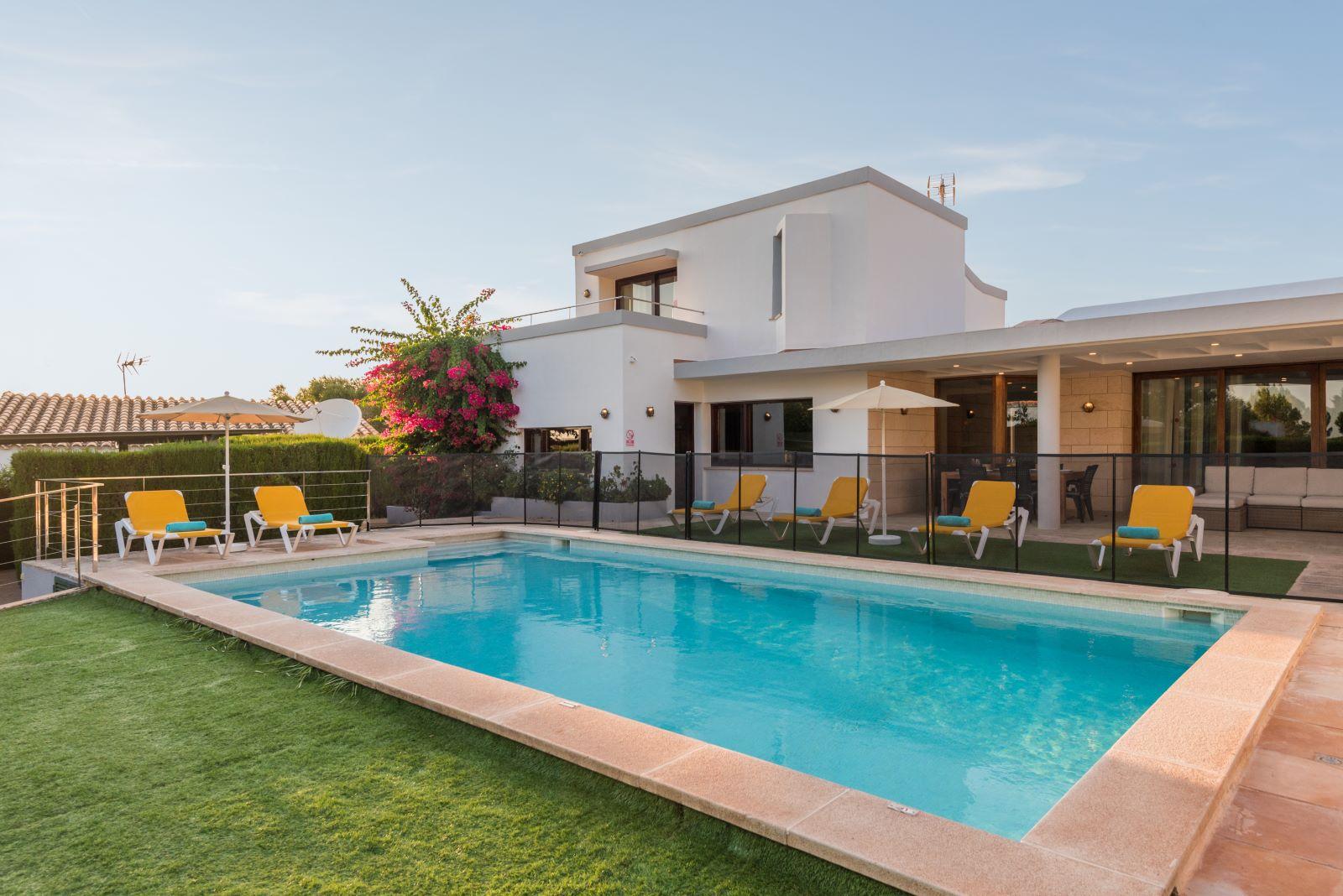 Villa in Binibeca Nou Ref: S2098 32