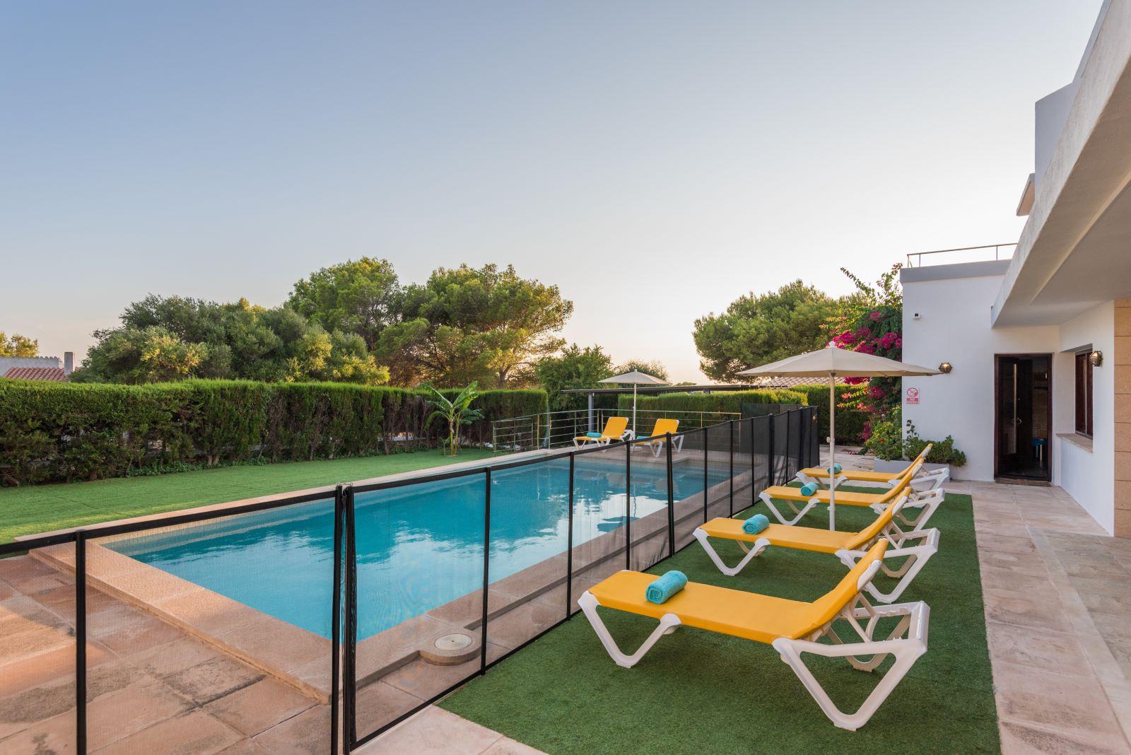 Villa in Binibeca Nou Ref: S2098 33