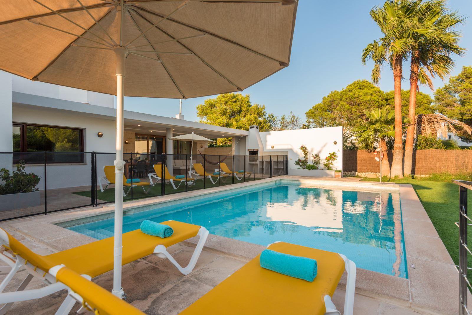Villa in Binibeca Nou Ref: S2098 34