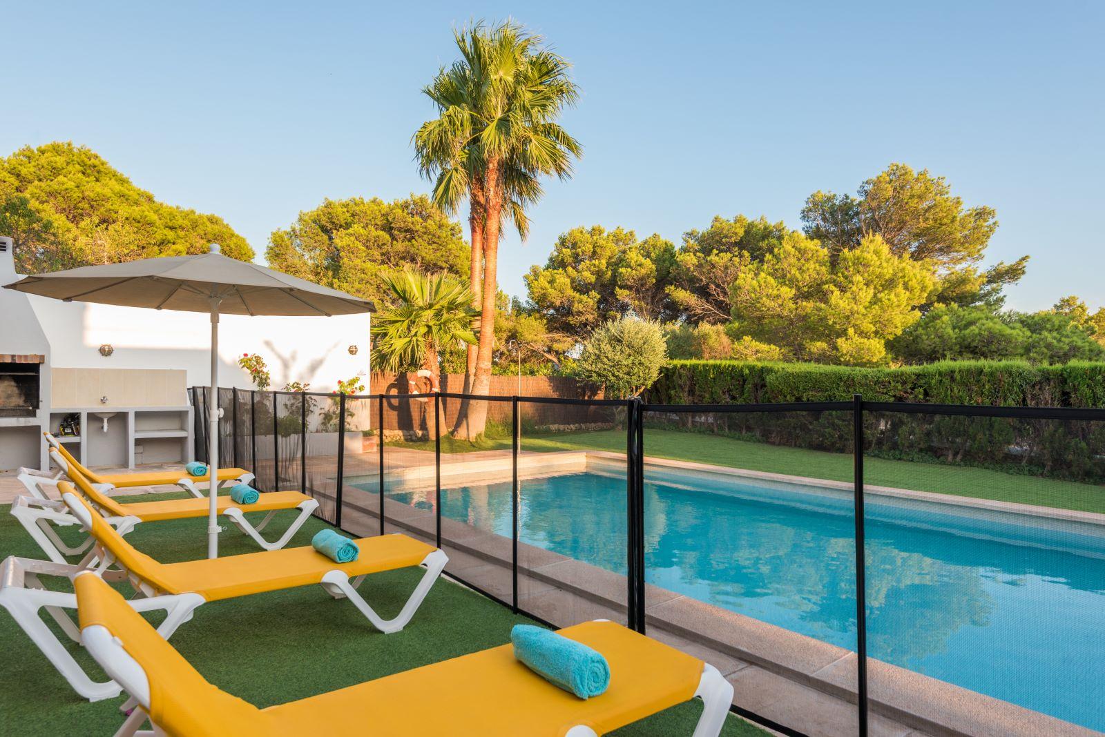 Villa in Binibeca Nou Ref: S2098 35