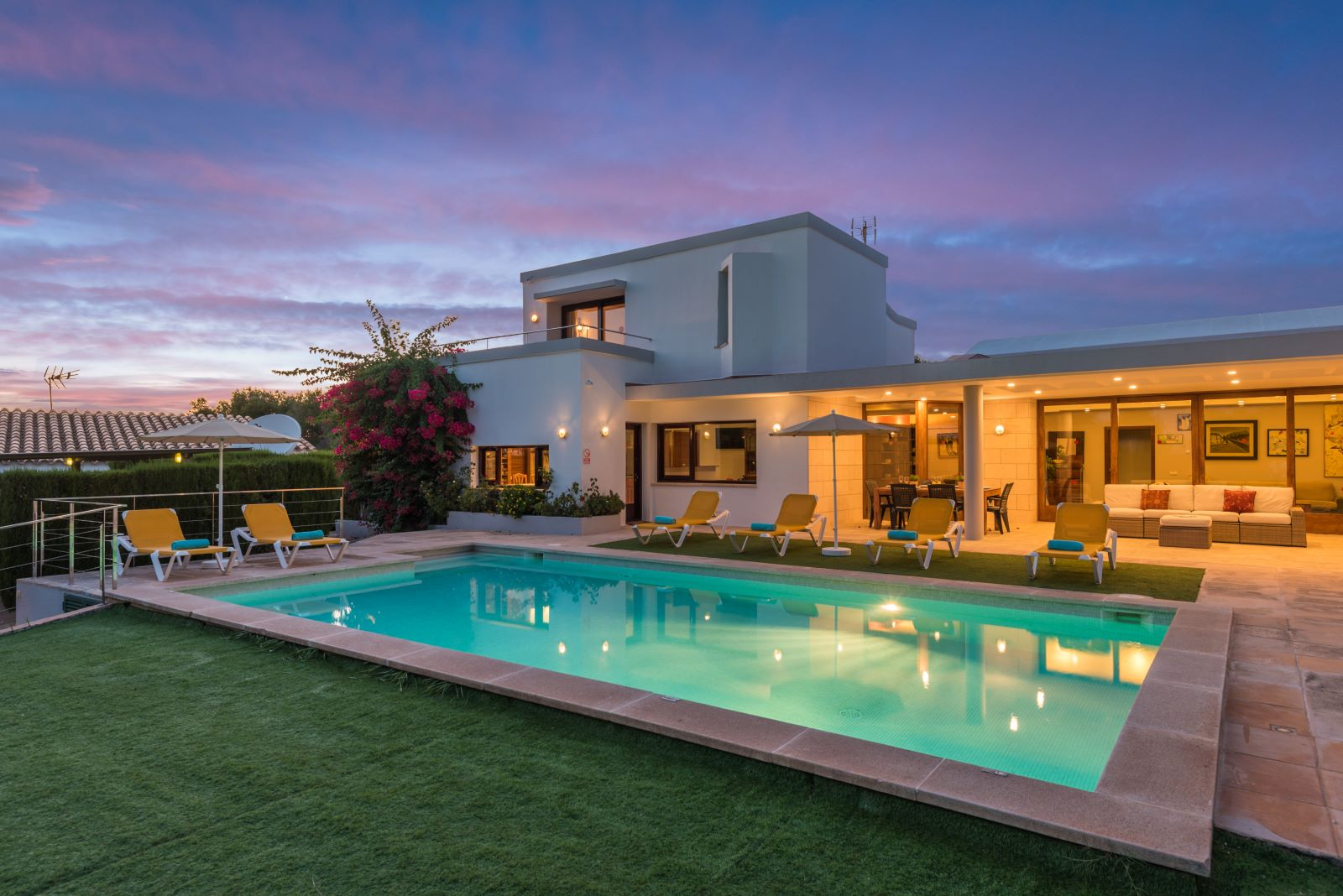 Villa in Binibeca Nou Ref: S2098 36