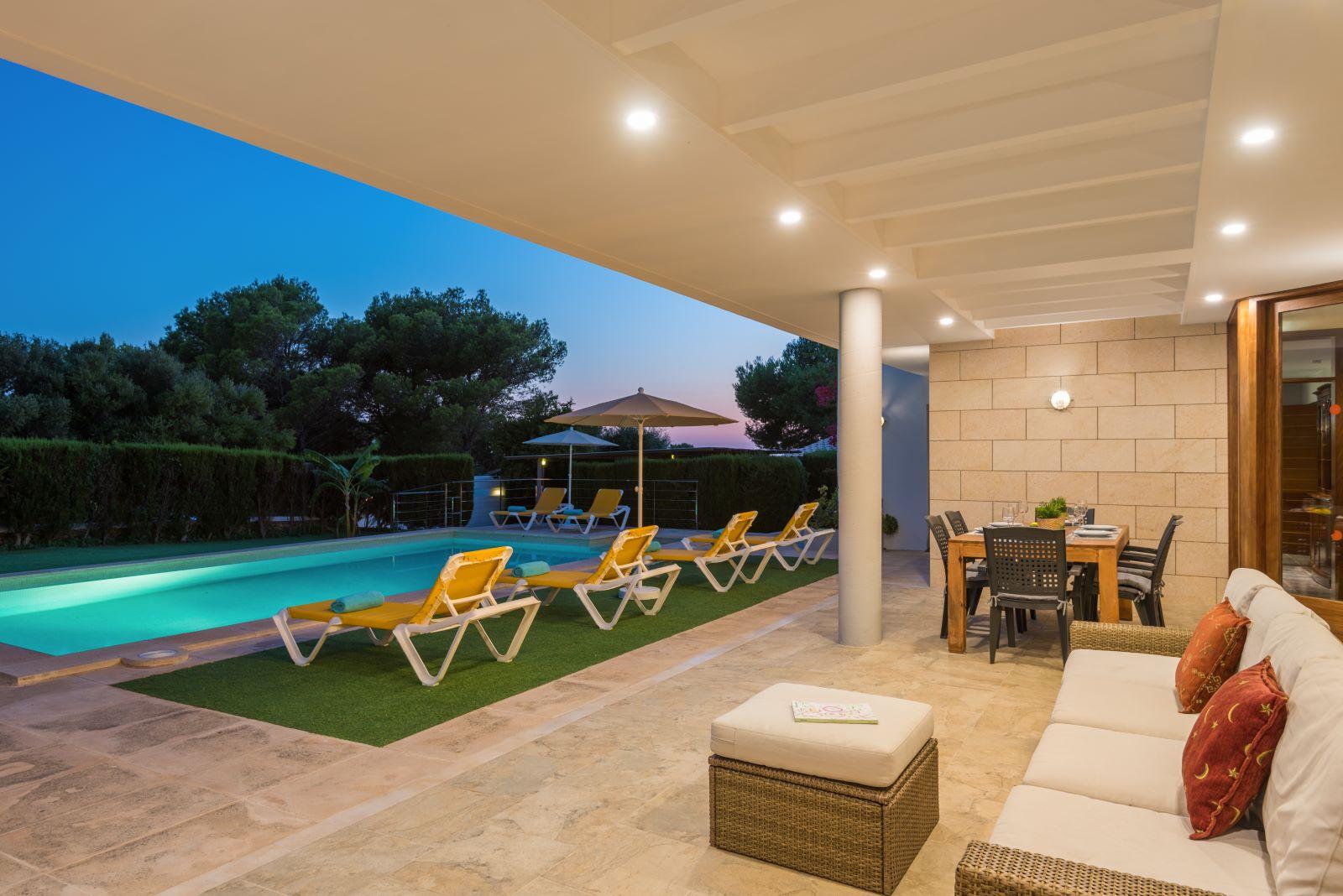 Villa in Binibeca Nou Ref: S2098 37