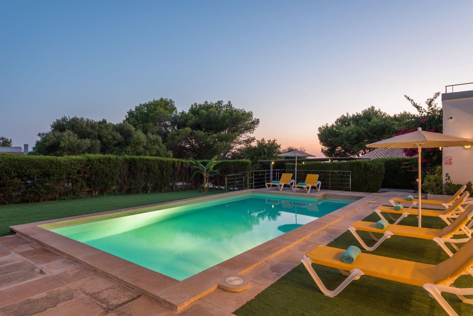Villa in Binibeca Nou Ref: S2098 38
