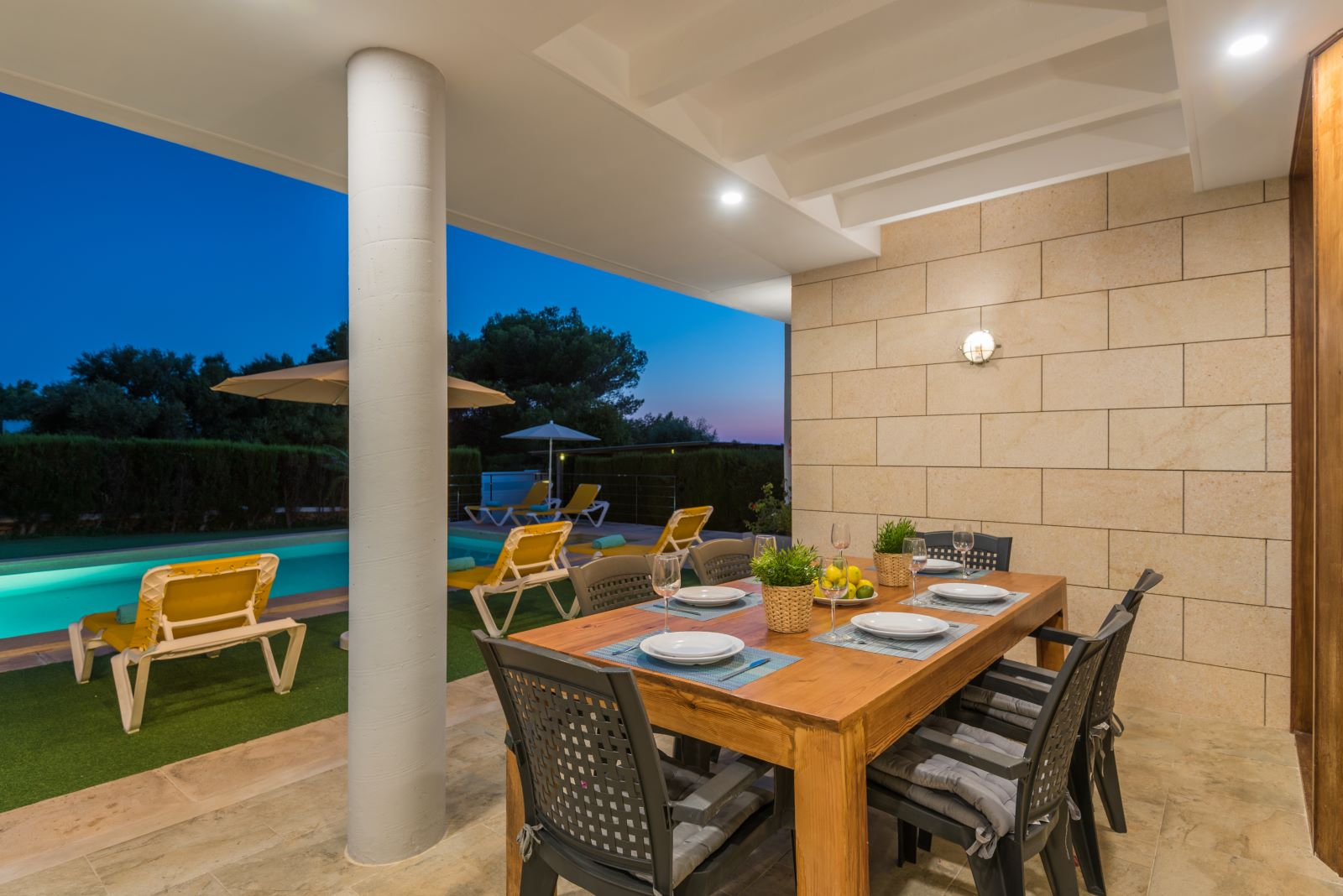 Villa in Binibeca Nou Ref: S2098 39