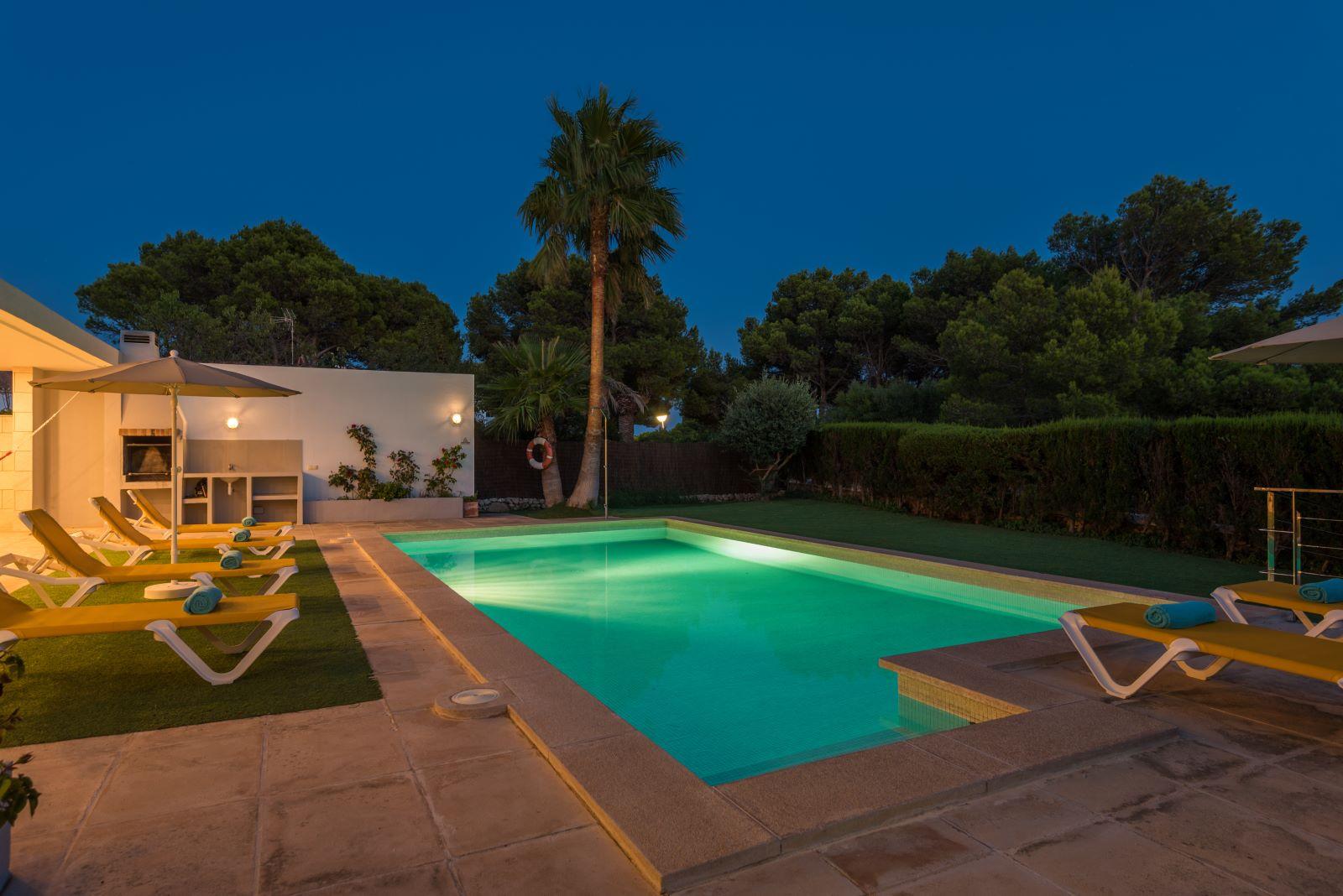 Villa in Binibeca Nou Ref: S2098 40