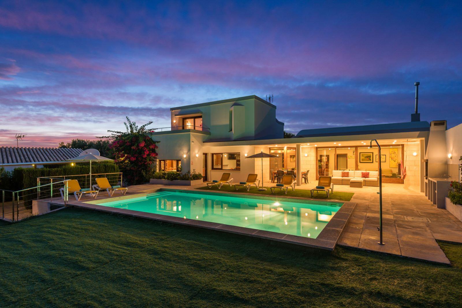 Villa in Binibeca Nou Ref: S2098 41