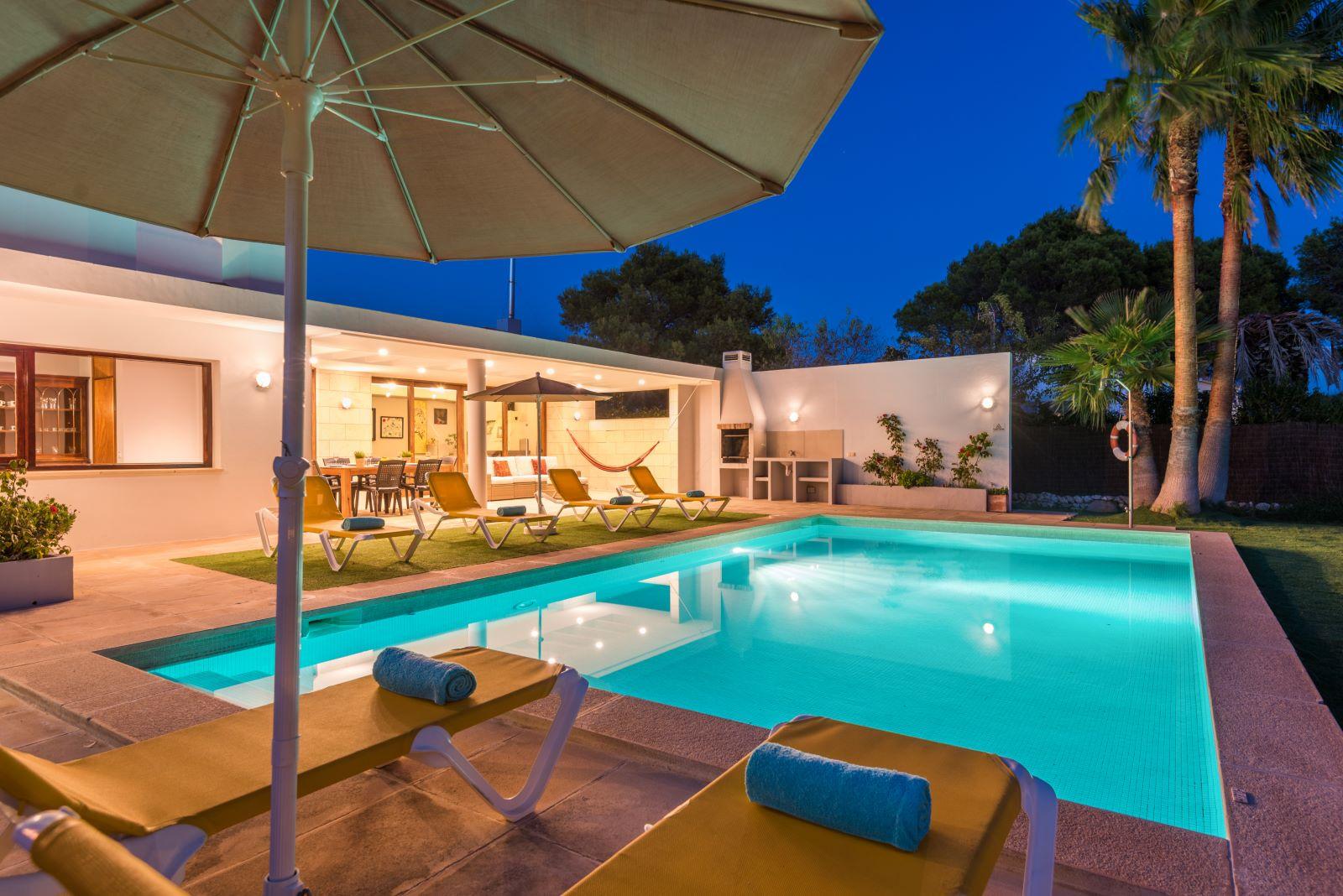 Villa in Binibeca Nou Ref: S2098 42