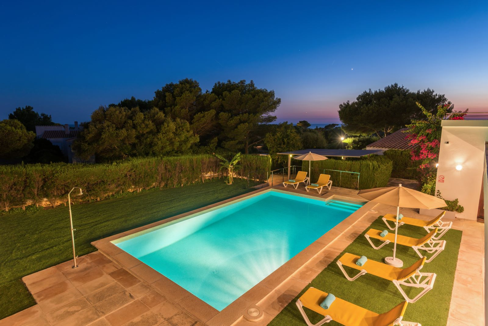 Villa in Binibeca Nou Ref: S2098 43