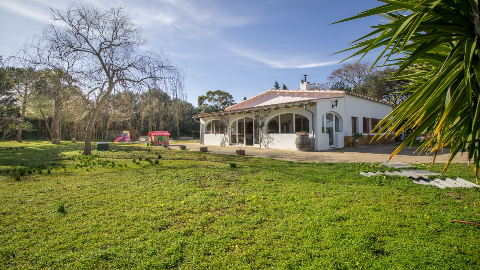 Country house in La Argentina Ref: S2698 1