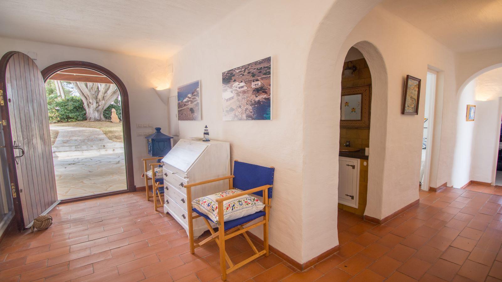 Villa in Cap d'en Font Ref: S2705 10