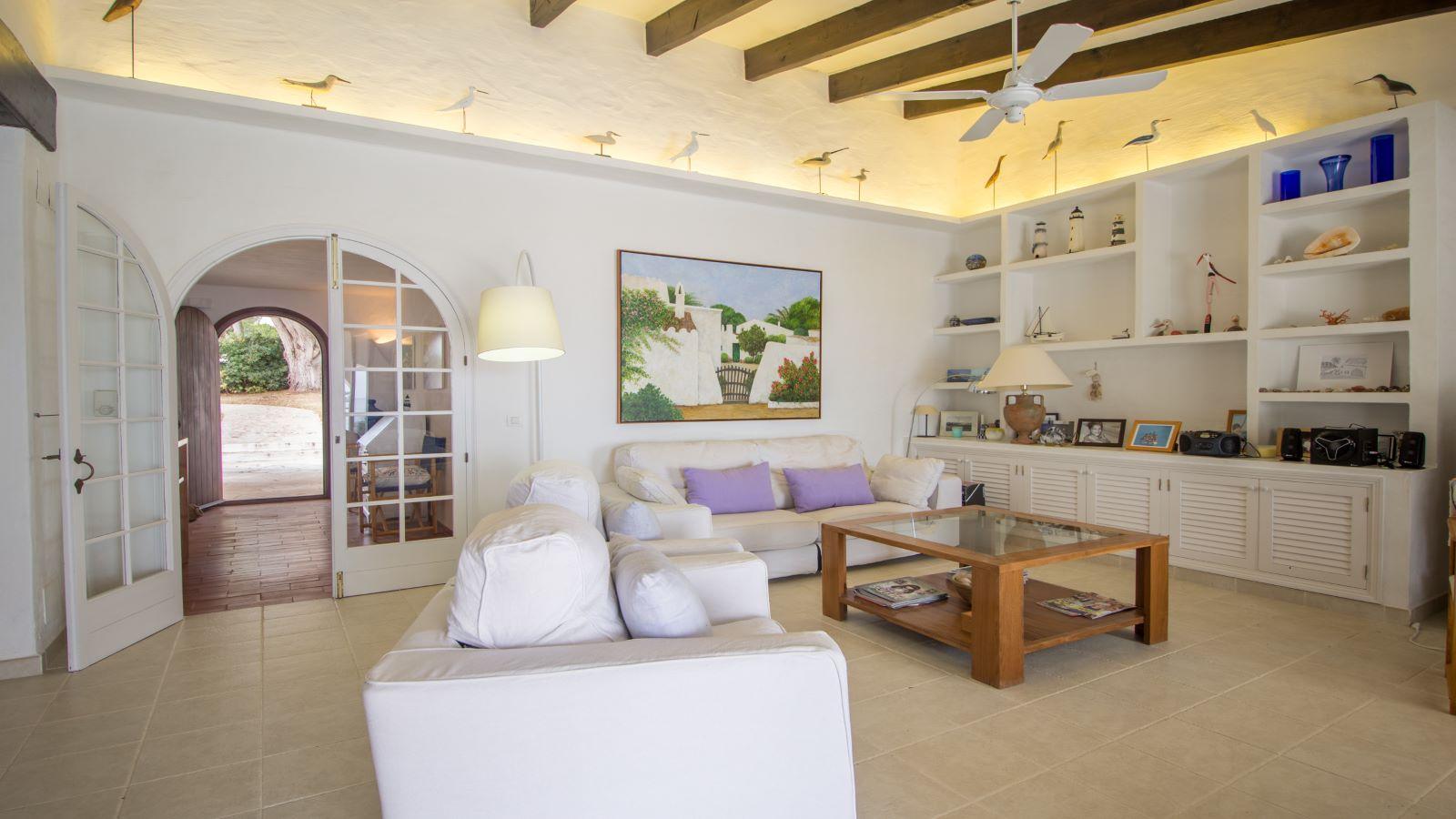 Villa in Cap d'en Font Ref: S2705 11