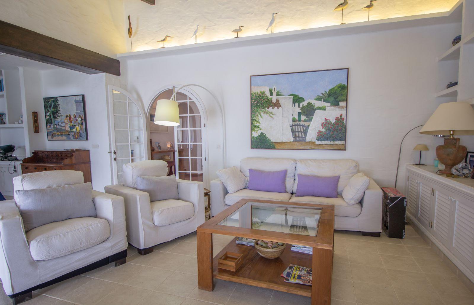 Villa in Cap d'en Font Ref: S2705 12