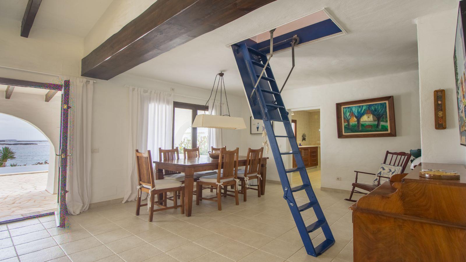 Villa in Cap d'en Font Ref: S2705 14