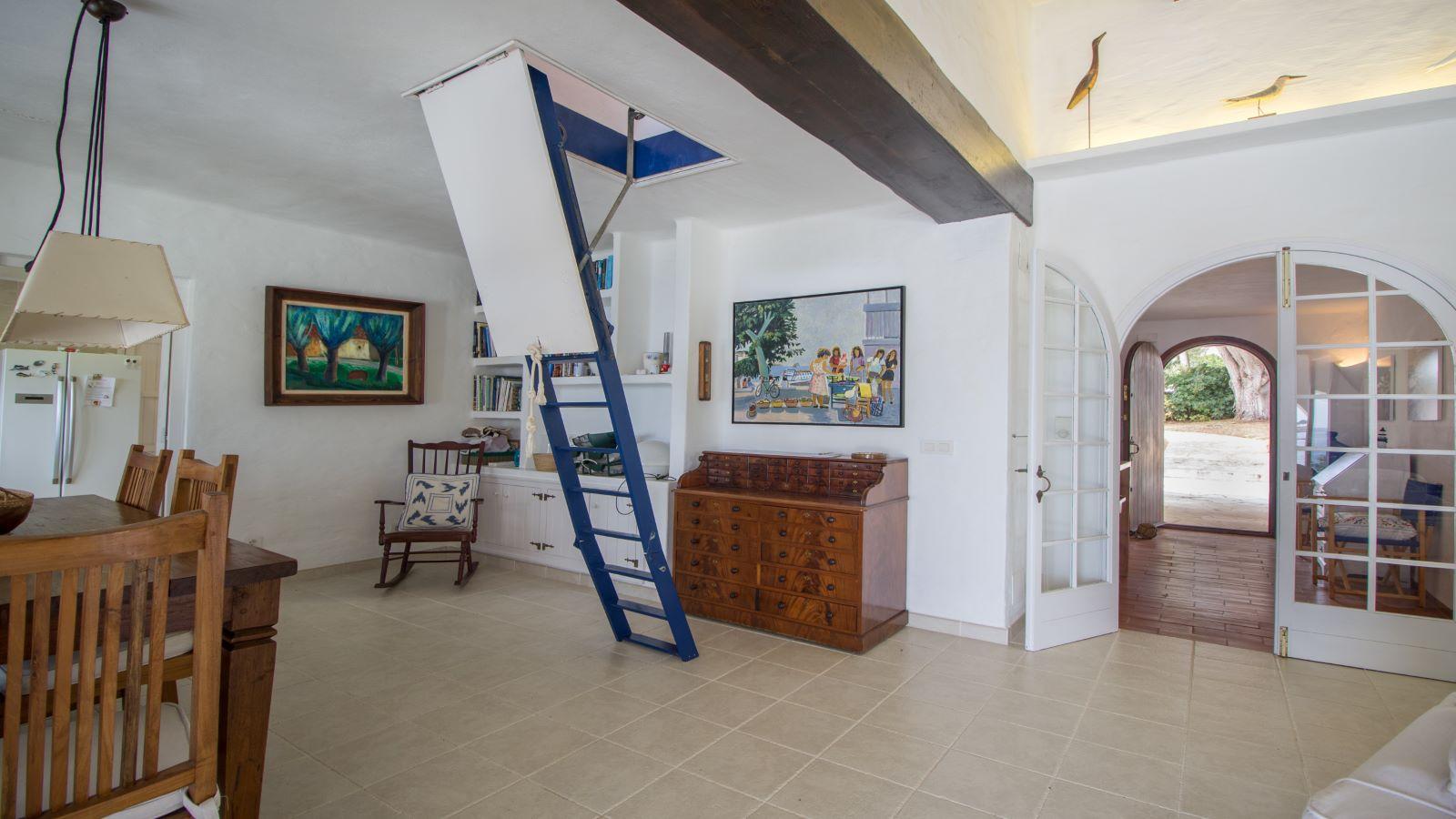 Villa in Cap d'en Font Ref: S2705 15