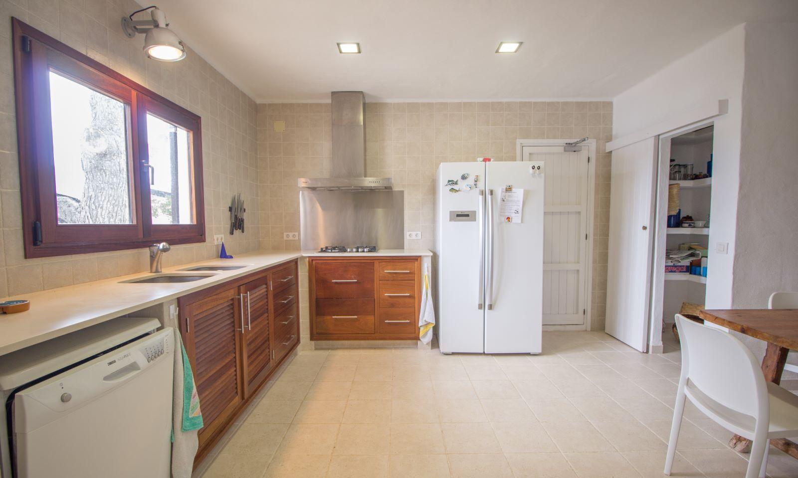 Villa in Cap d'en Font Ref: S2705 17