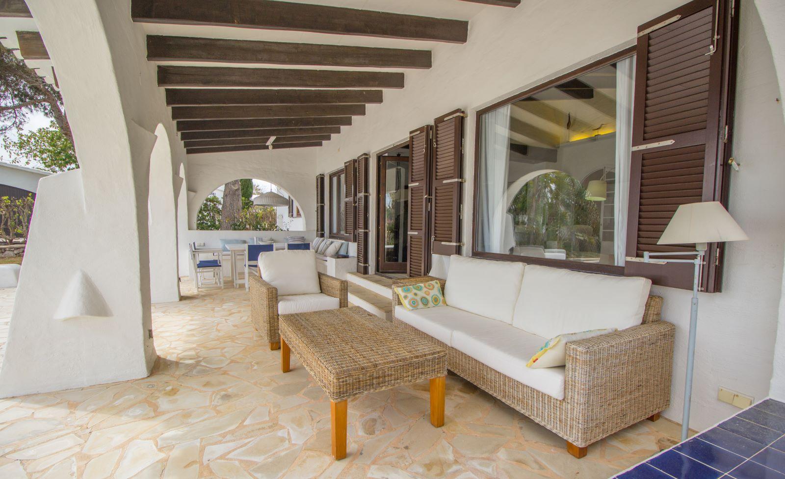 Villa in Cap d'en Font Ref: S2705 28
