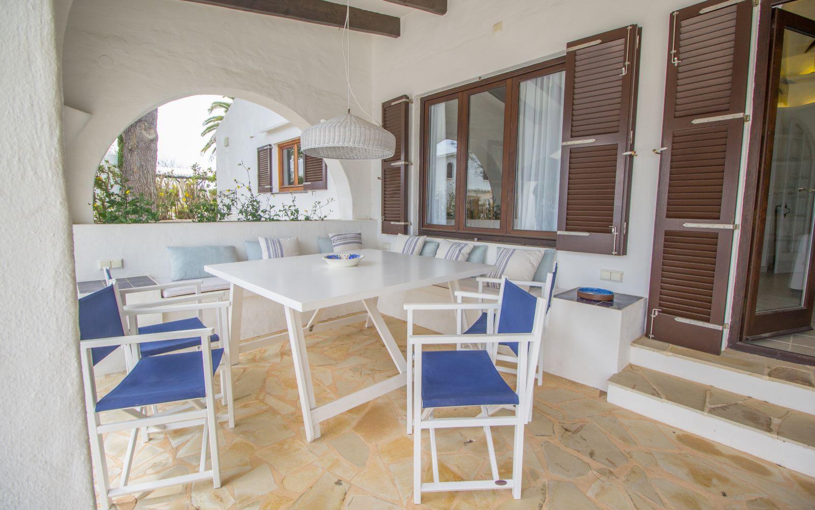 Villa in Cap d'en Font Ref: S2705 29
