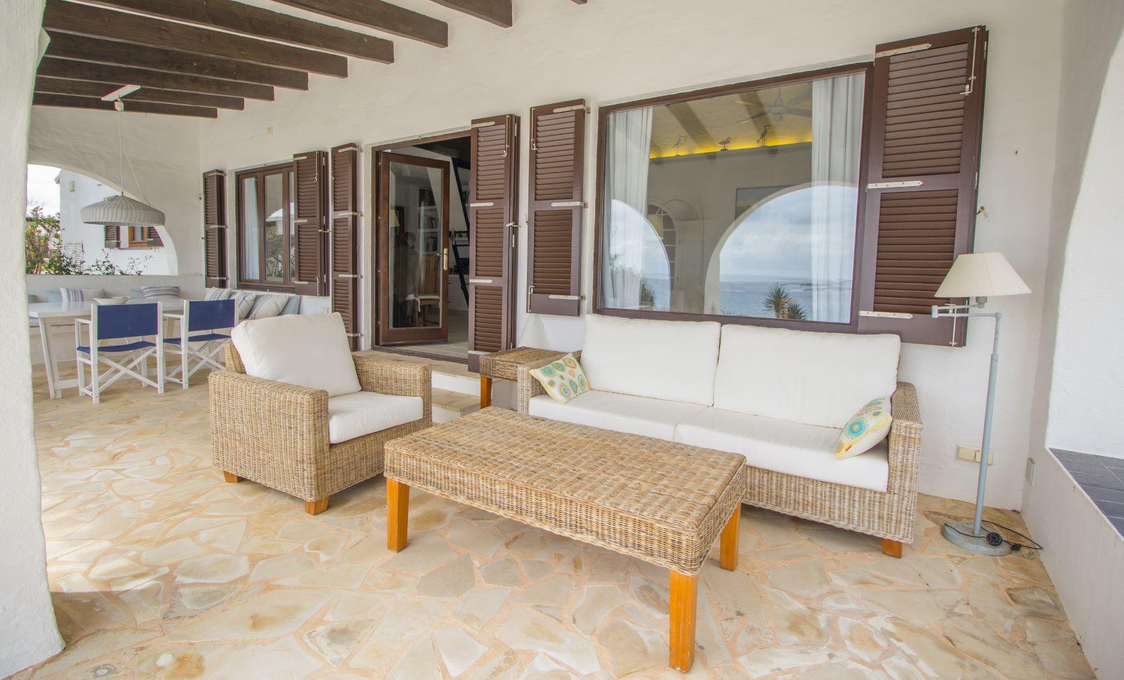 Villa in Cap d'en Font Ref: S2705 31