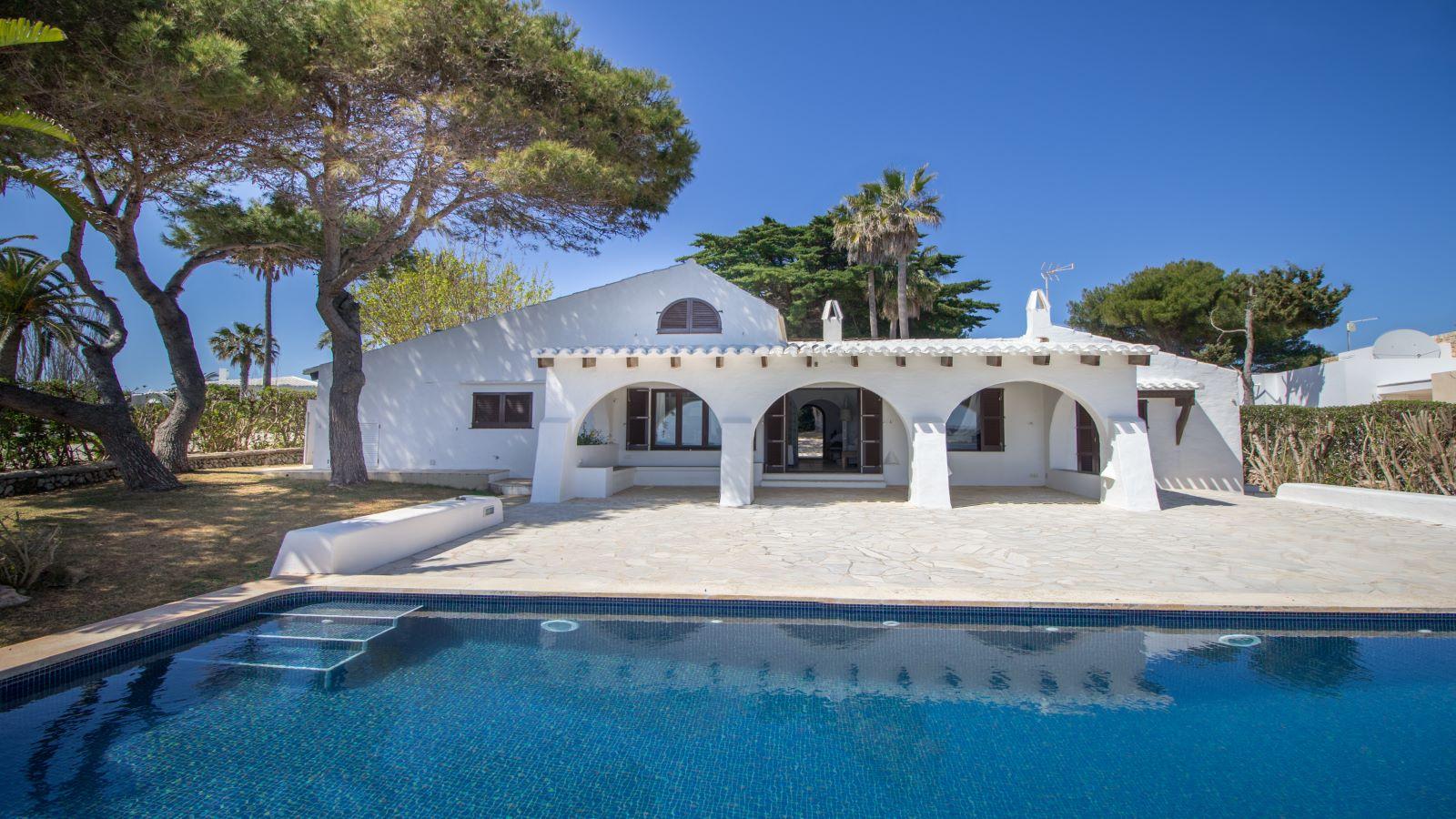 Villa in Cap d'en Font Ref: S2705 2