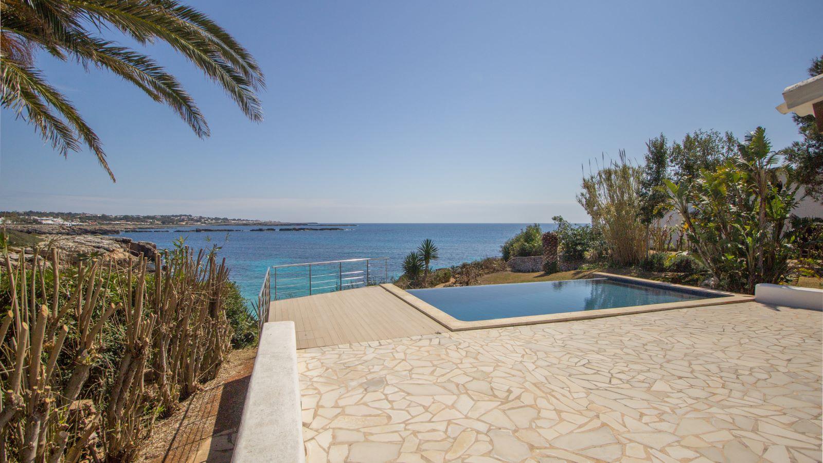 Villa in Cap d'en Font Ref: S2705 3