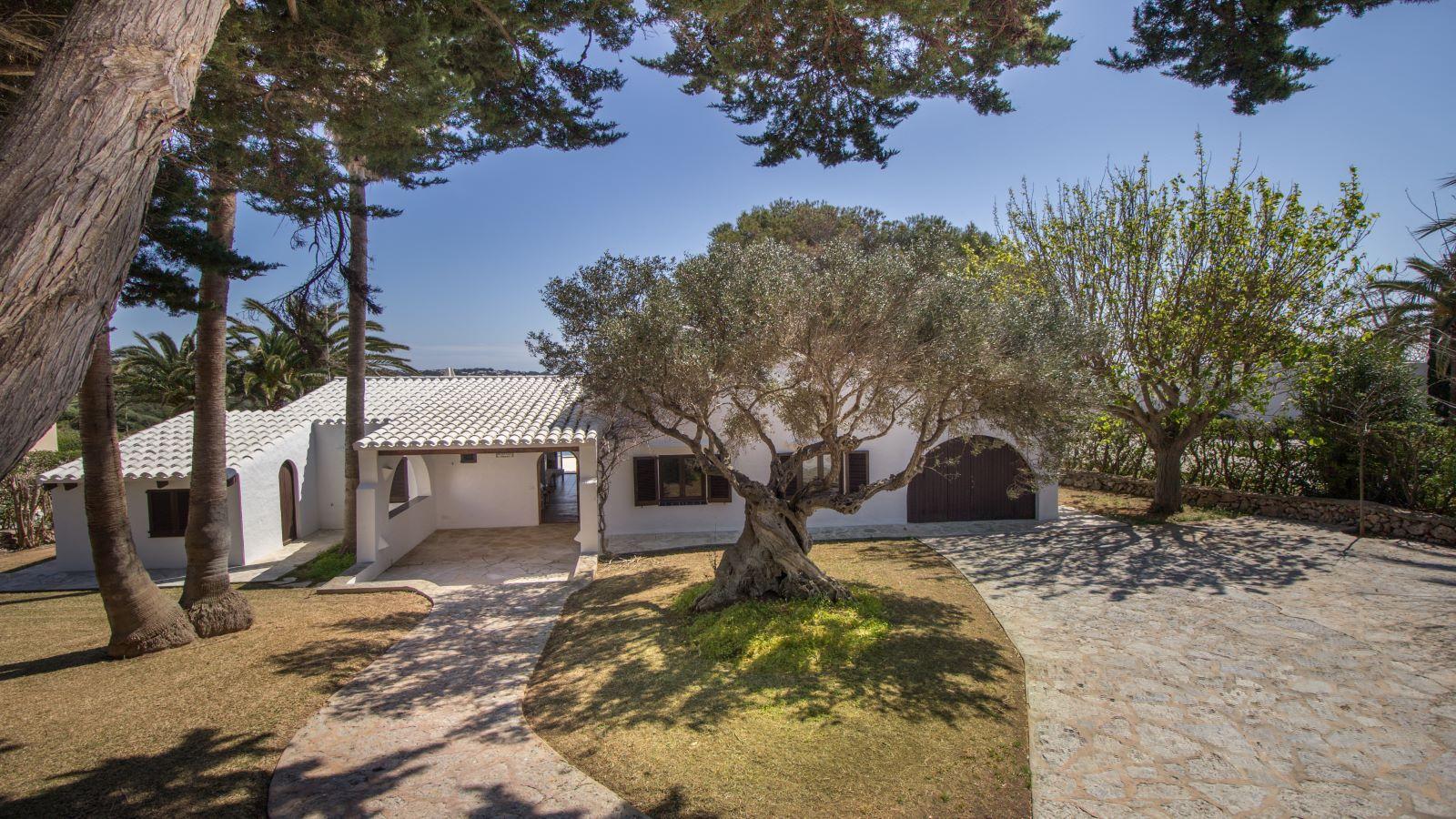 Villa in Cap d'en Font Ref: S2705 4