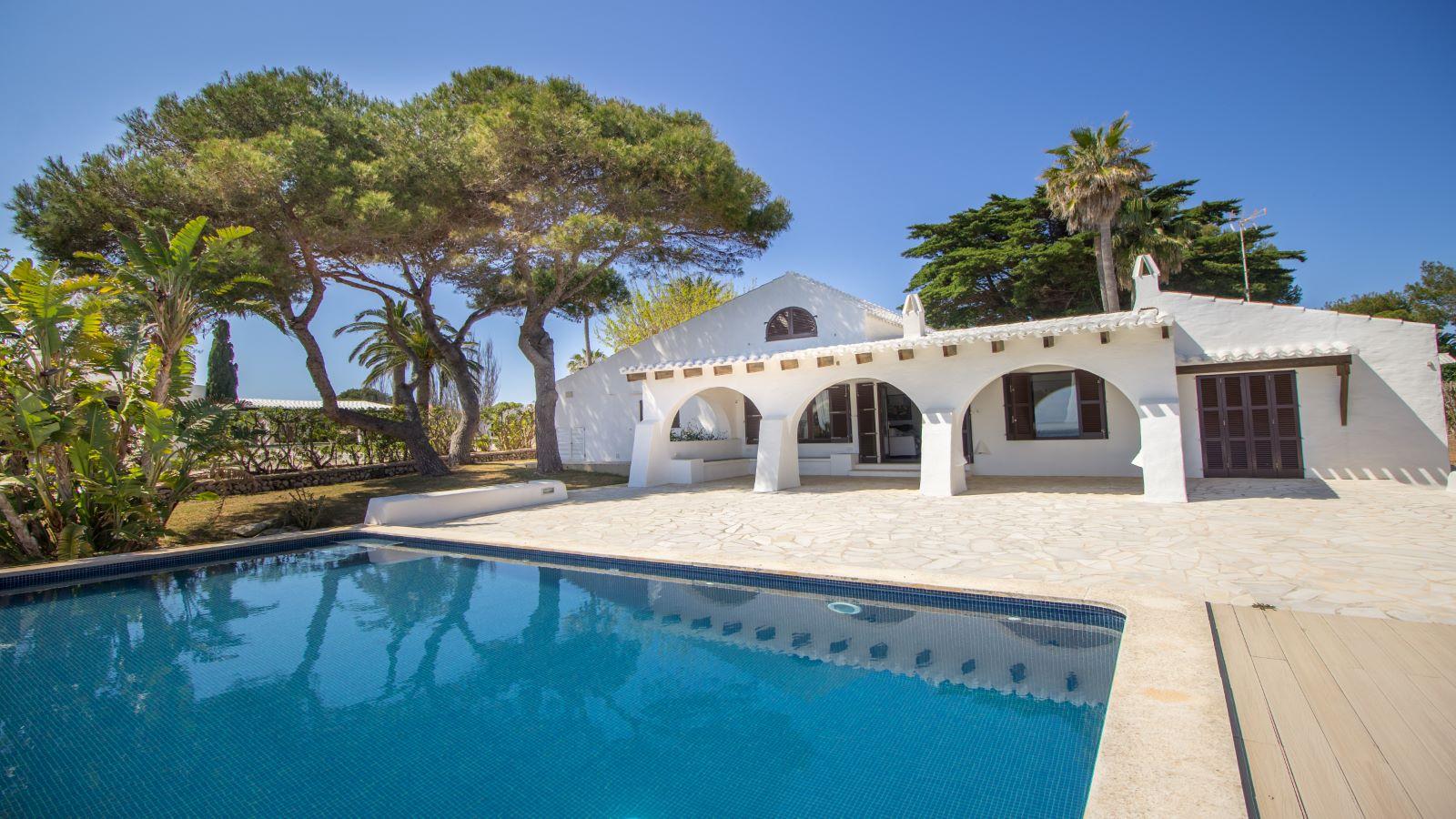 Villa in Cap d'en Font Ref: S2705 6
