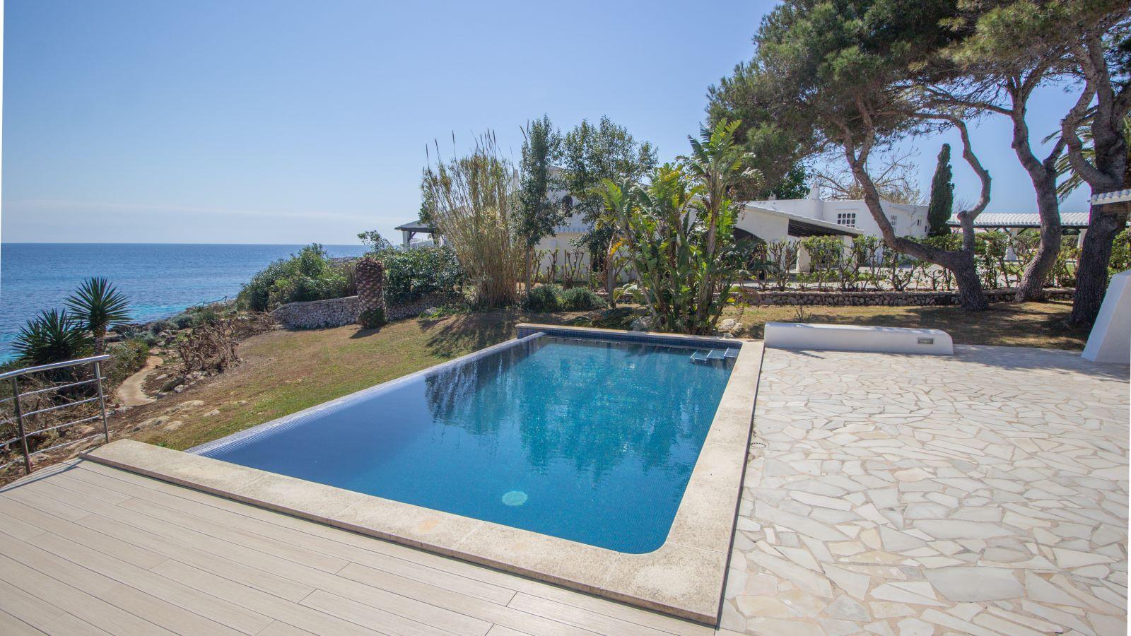 Villa in Cap d'en Font Ref: S2705 7
