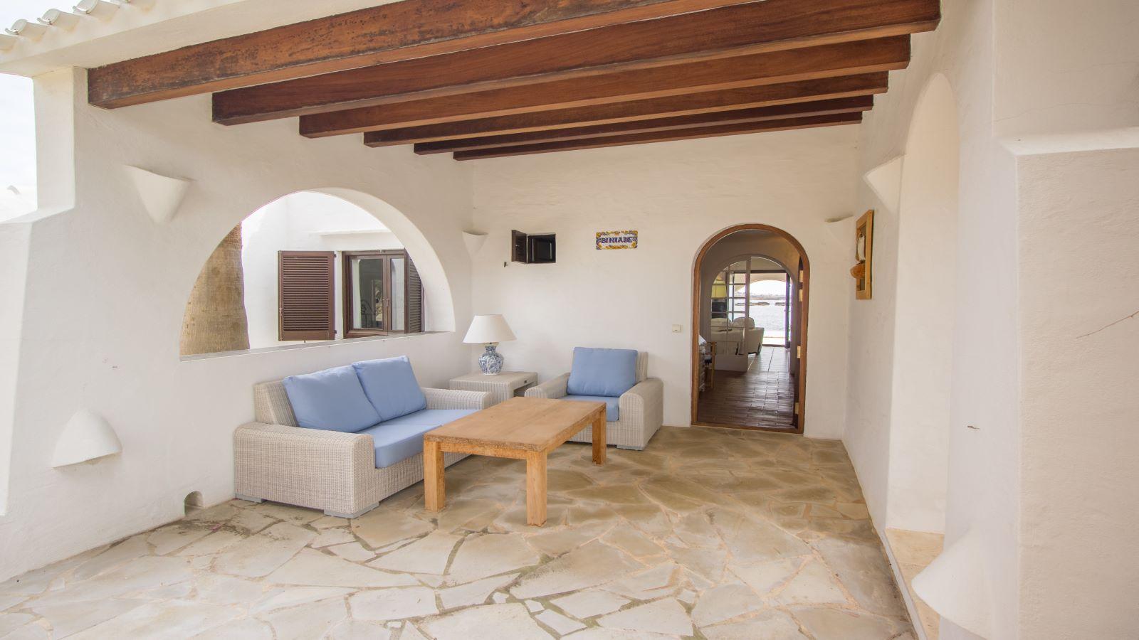 Villa in Cap d'en Font Ref: S2705 9
