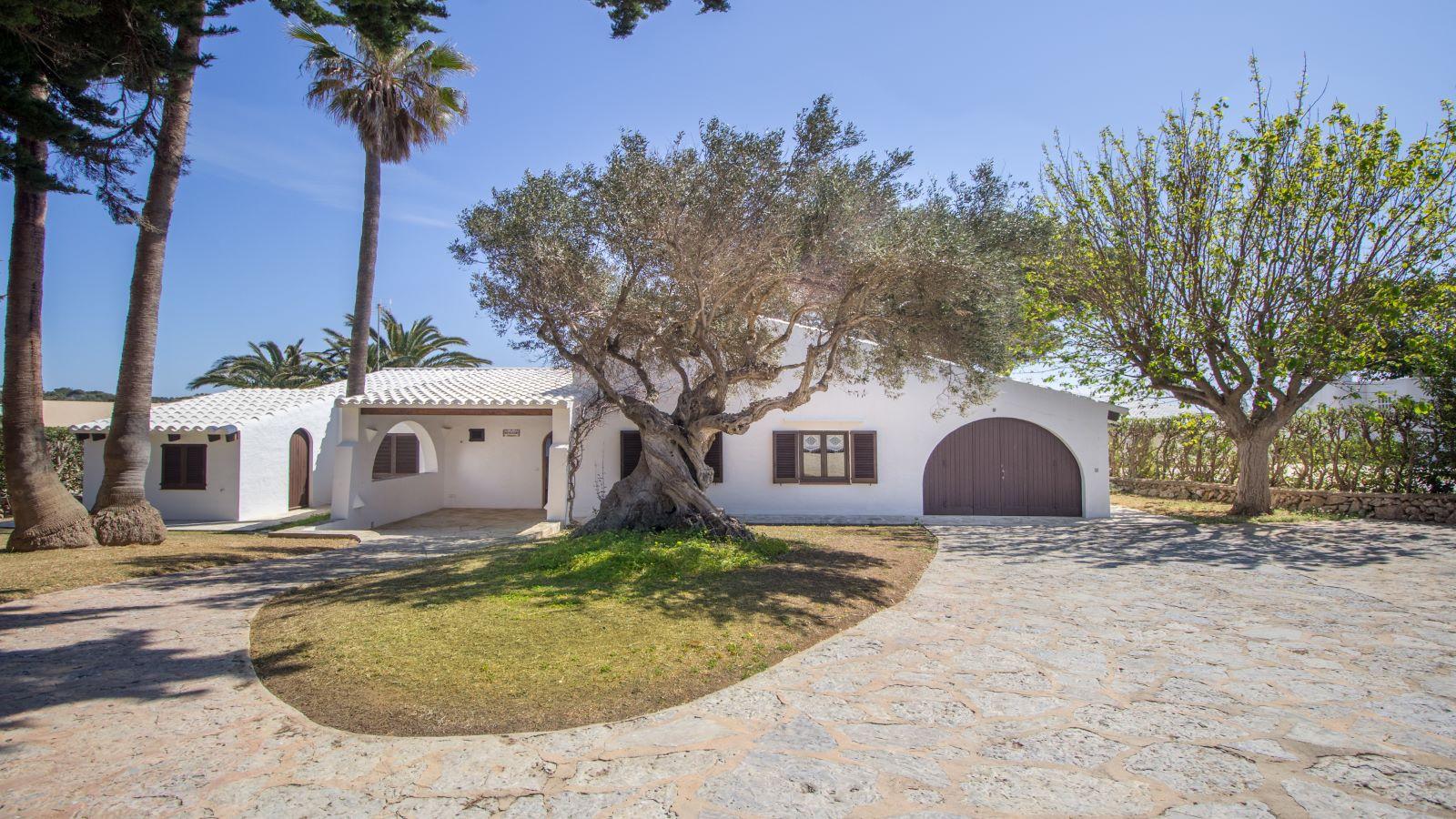 Villa in Cap d'en Font Ref: S2705 32