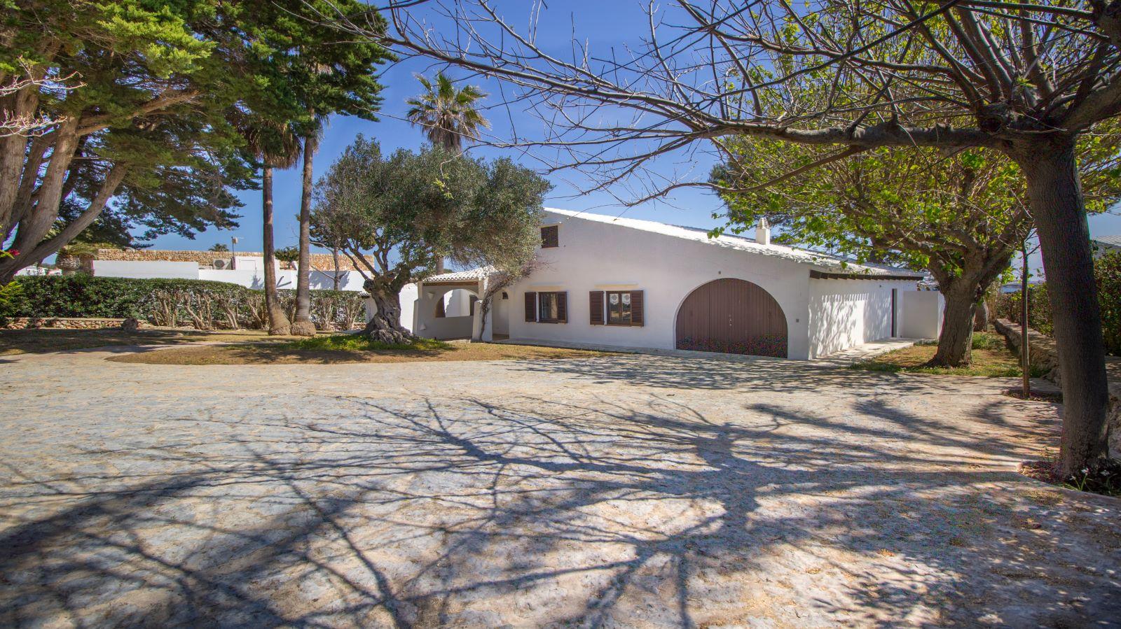 Villa in Cap d'en Font Ref: S2705 33