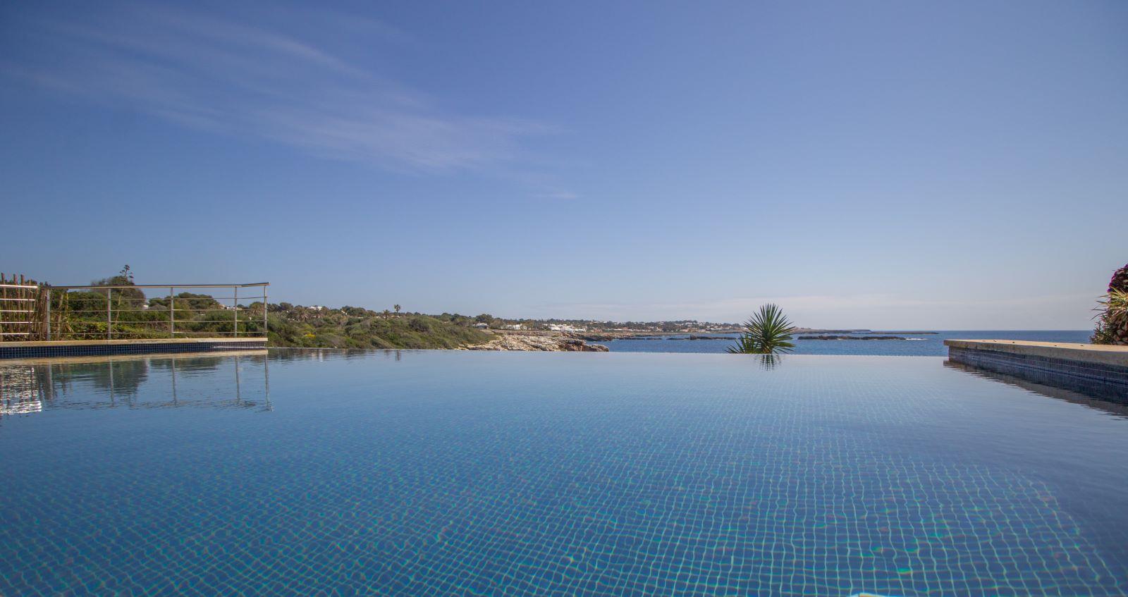 Villa in Cap d'en Font Ref: S2705 34