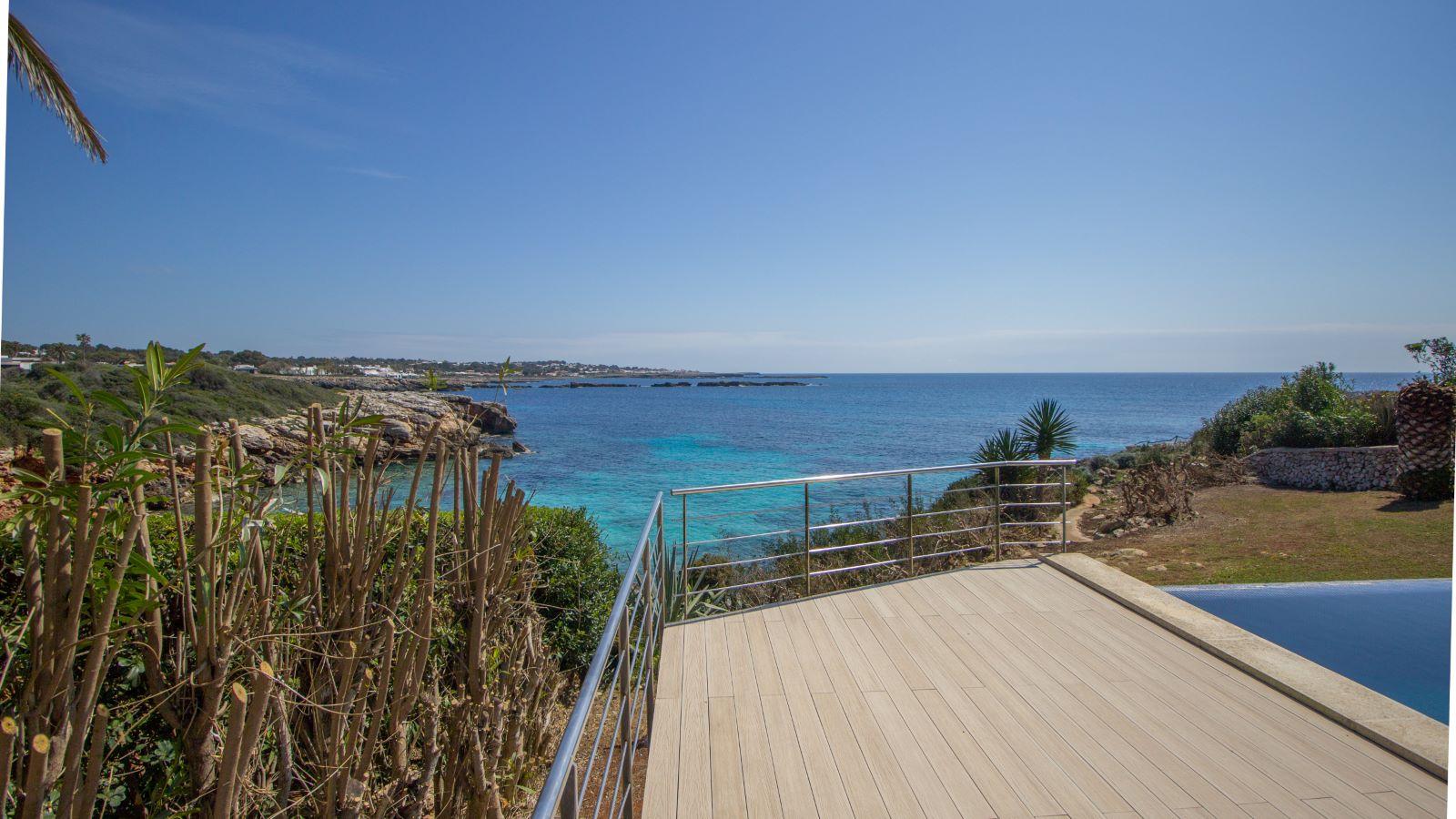 Villa in Cap d'en Font Ref: S2705 35