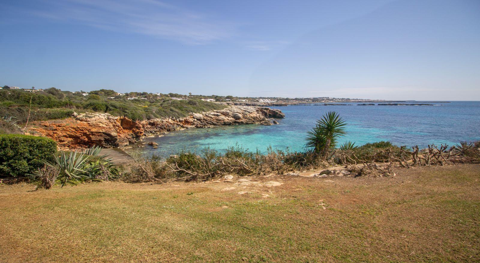 Villa in Cap d'en Font Ref: S2705 38