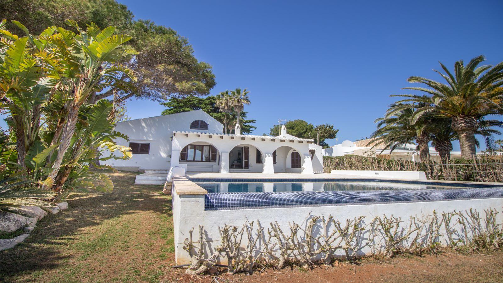 Villa in Cap d'en Font Ref: S2705 41