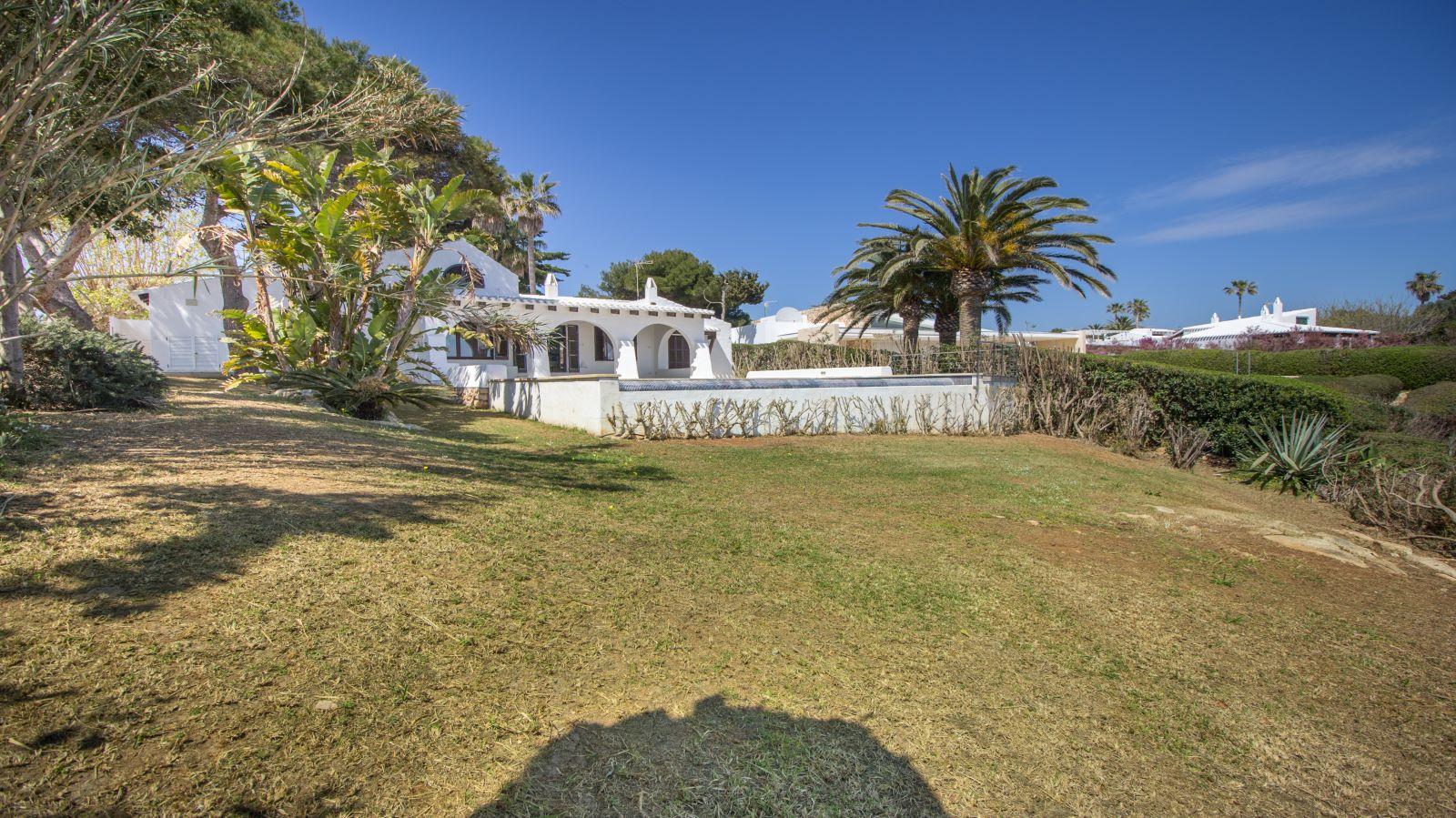 Villa in Cap d'en Font Ref: S2705 42