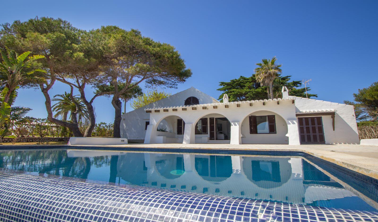 Villa in Cap d'en Font Ref: S2705 45