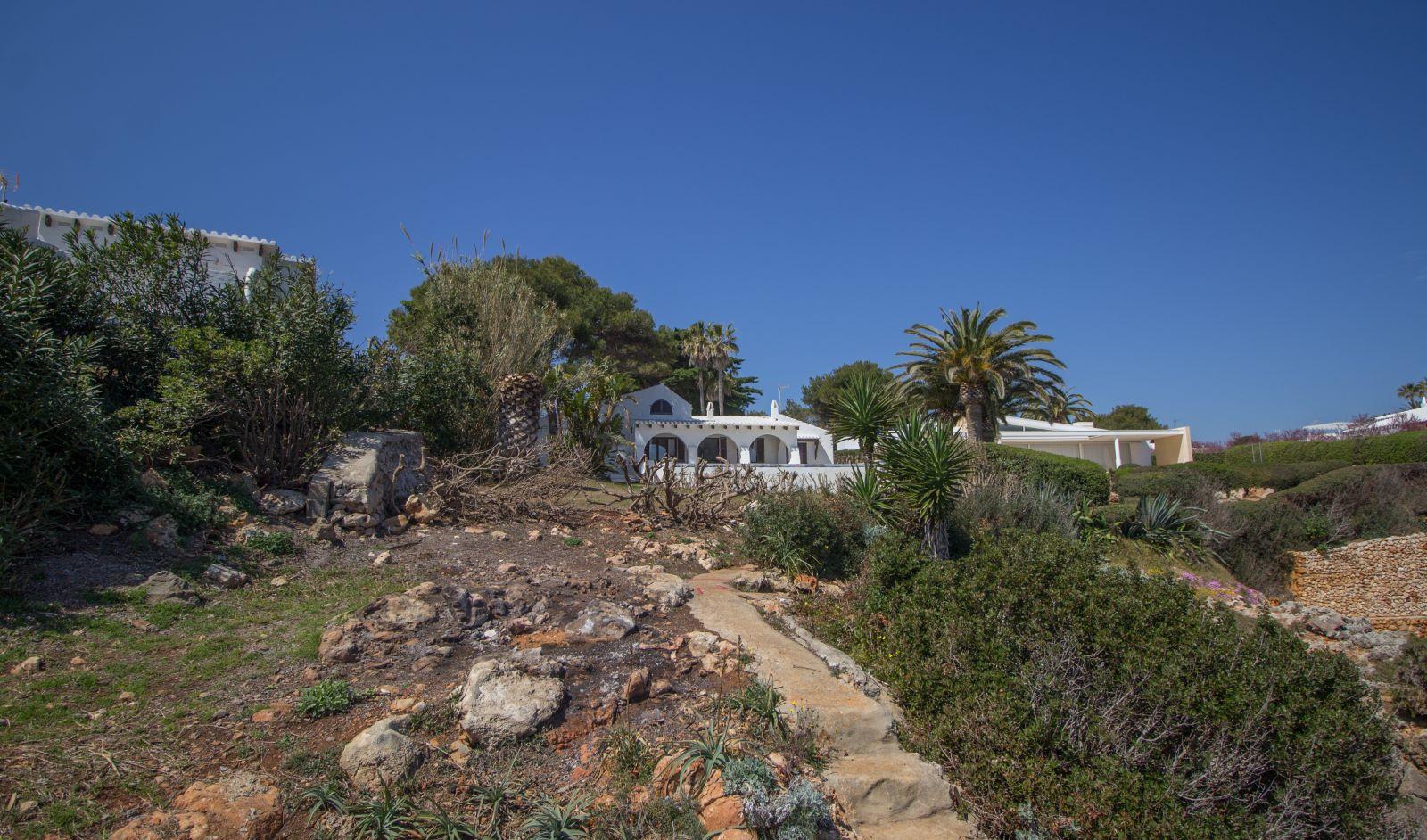 Villa in Cap d'en Font Ref: S2705 47