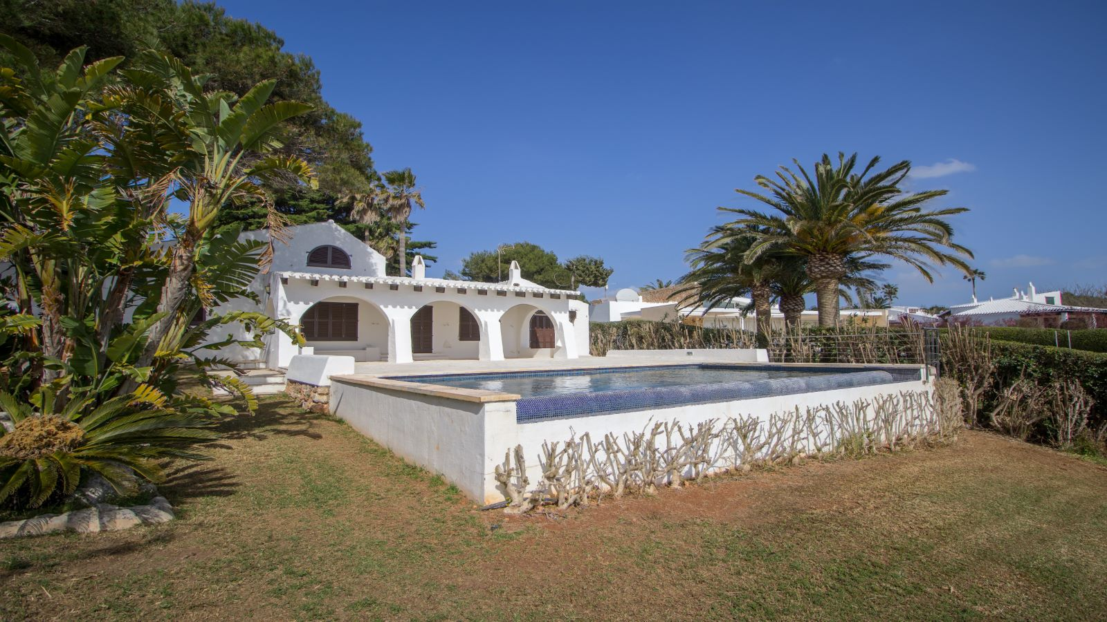 Villa in Cap d'en Font Ref: S2705 48
