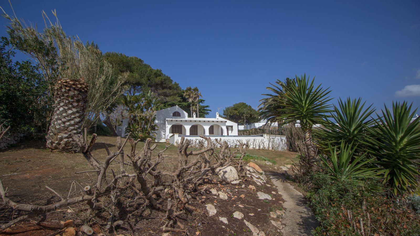 Villa in Cap d'en Font Ref: S2705 49