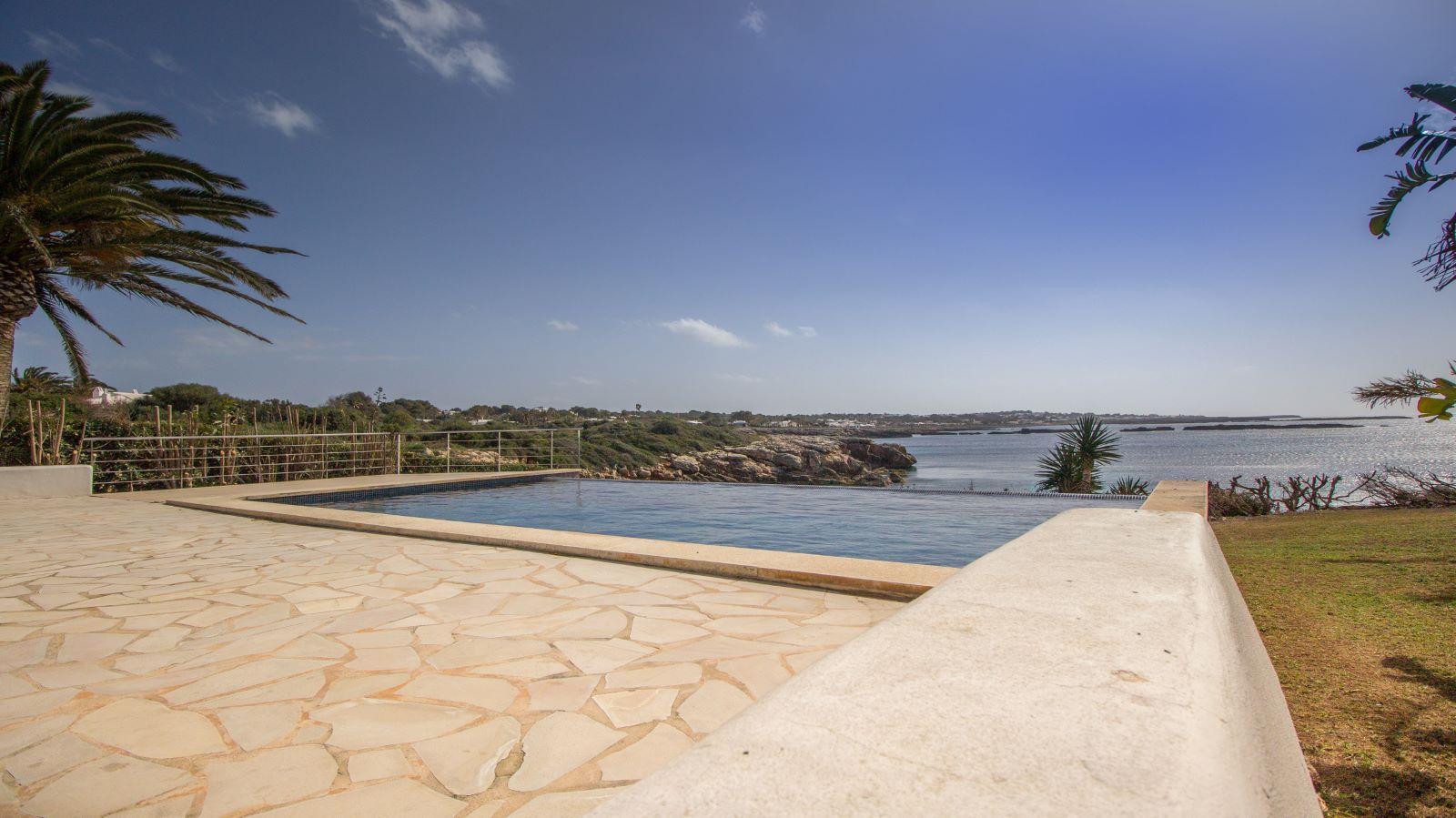 Villa in Cap d'en Font Ref: S2705 50