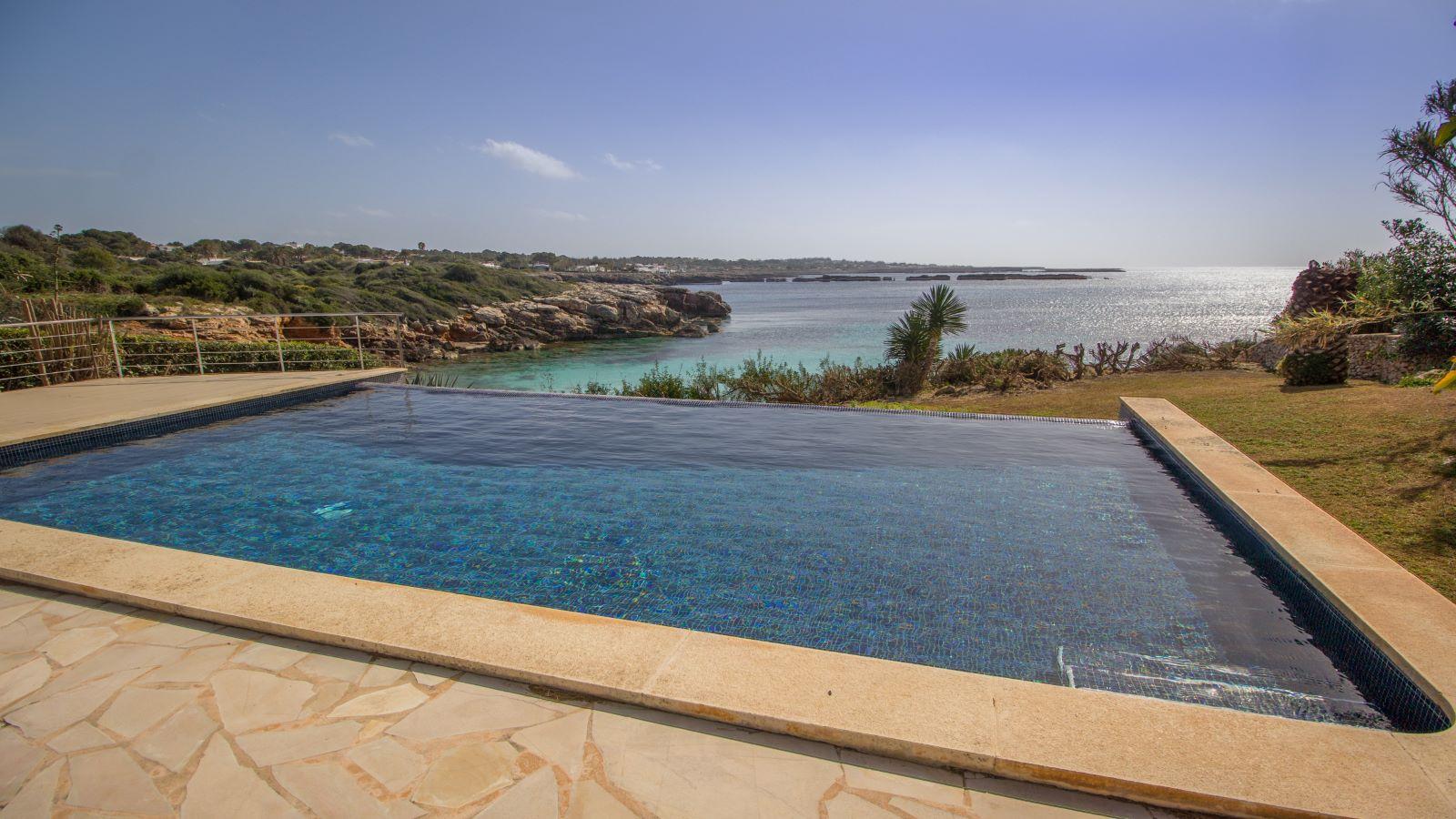 Villa in Cap d'en Font Ref: S2705 51