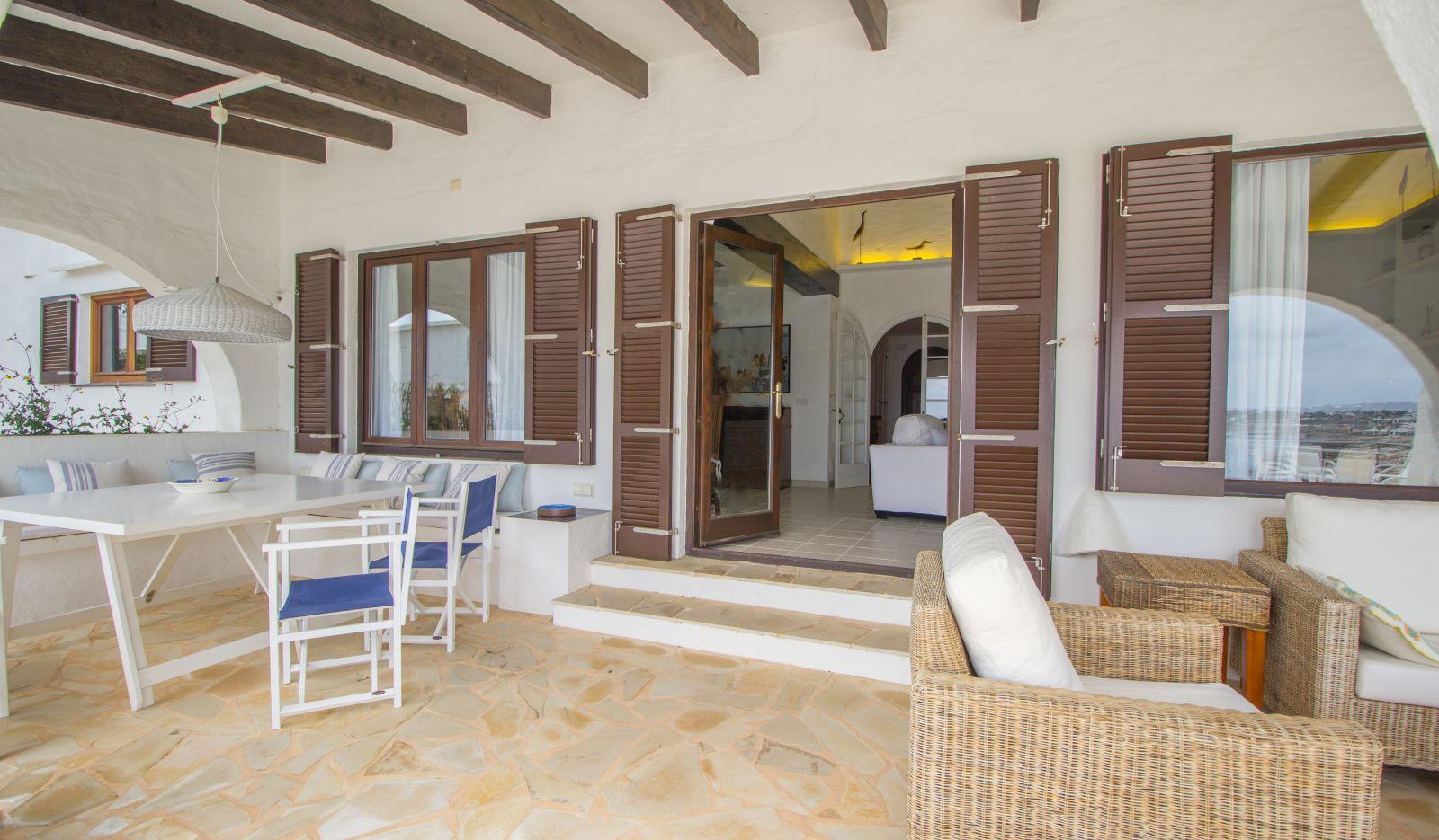 Villa in Cap d'en Font Ref: S2705 30