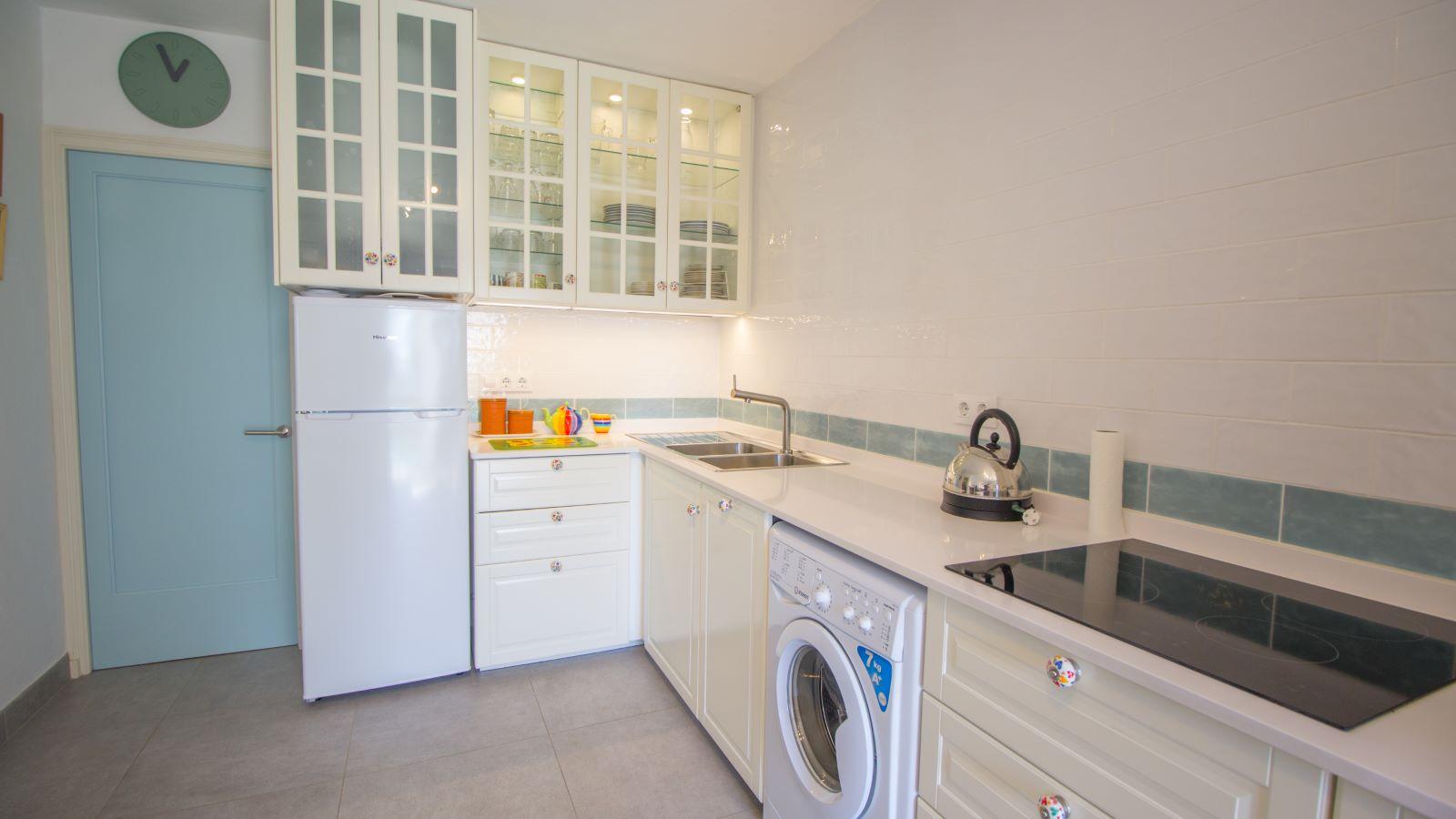 Appartement à Binisafua Playa Ref: S2709 7