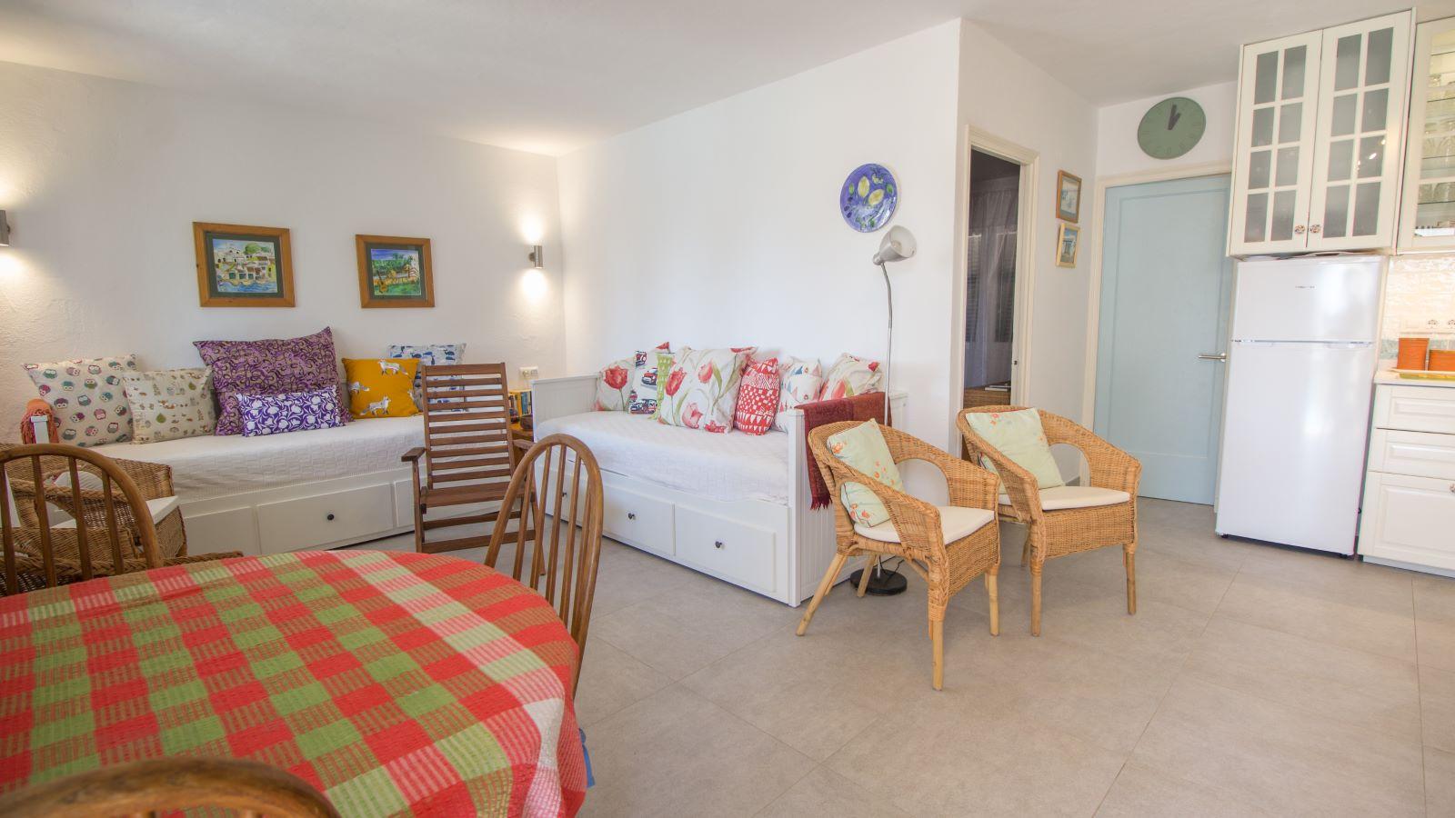 Appartement à Binisafua Playa Ref: S2709 9