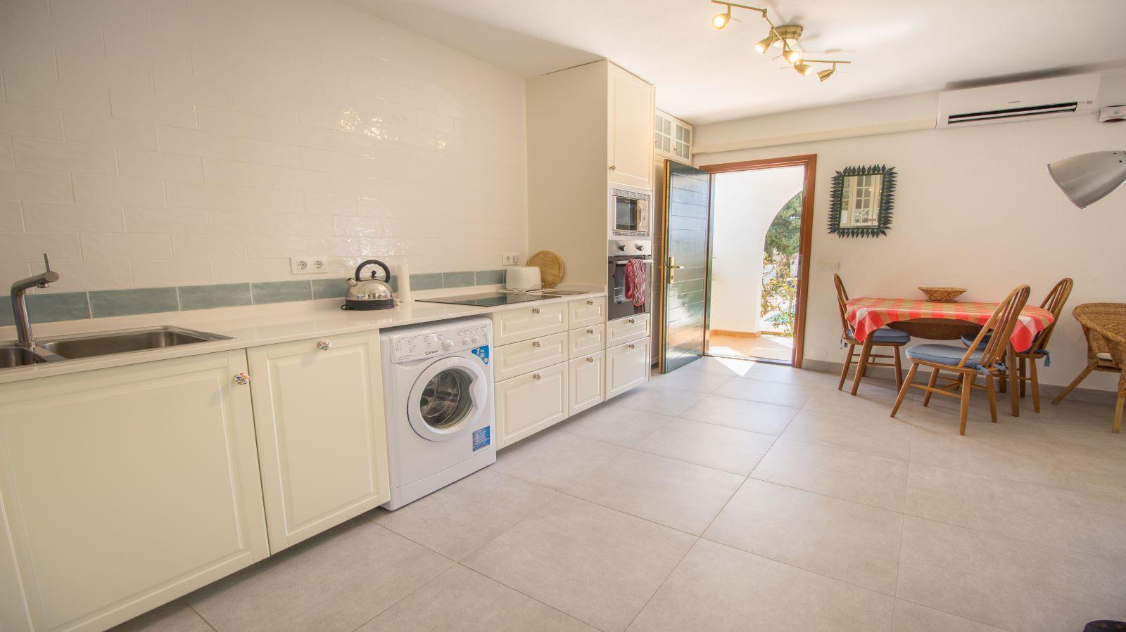 Appartement à Binisafua Playa Ref: S2709 12