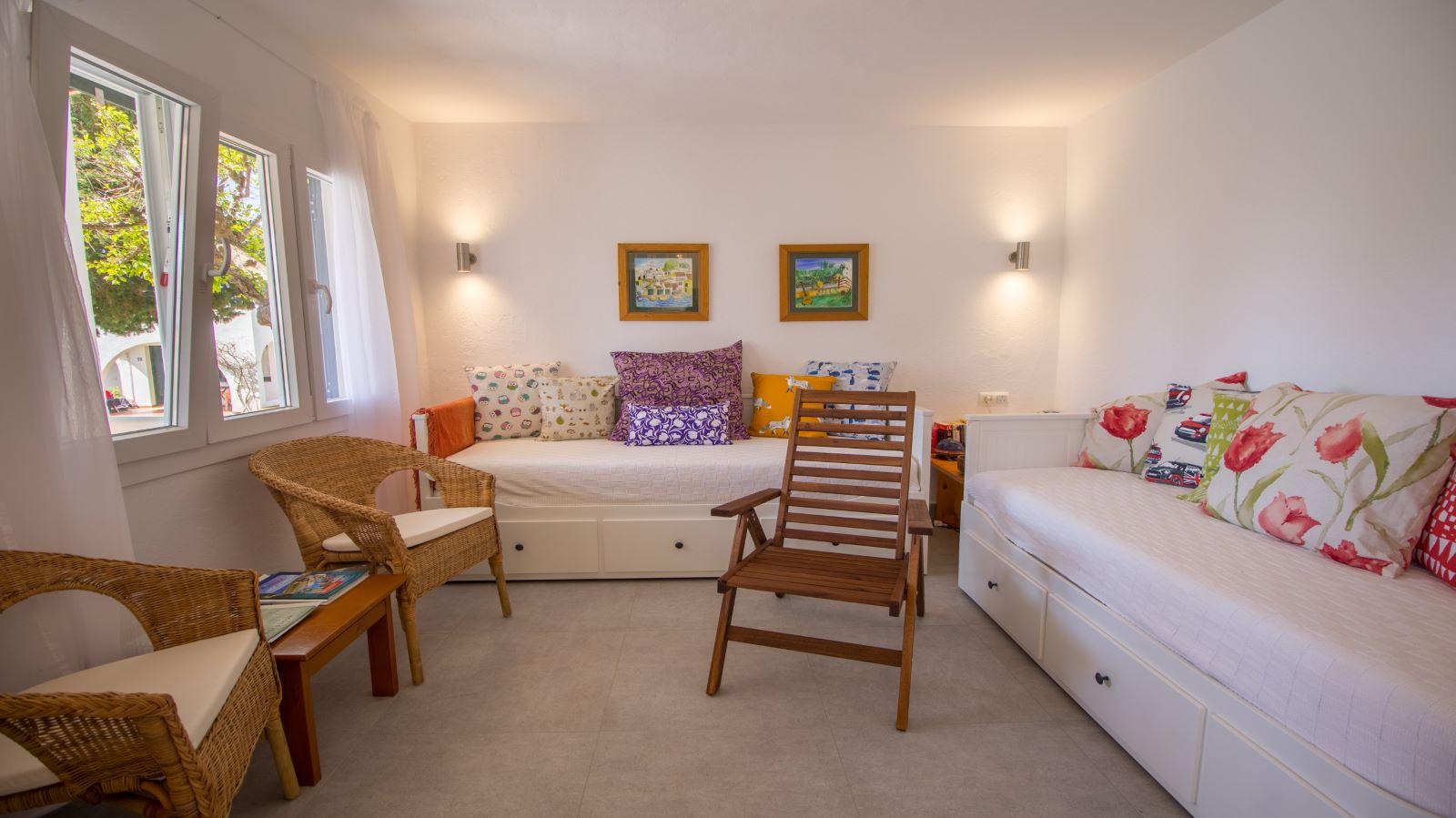 Appartement à Binisafua Playa Ref: S2709 14