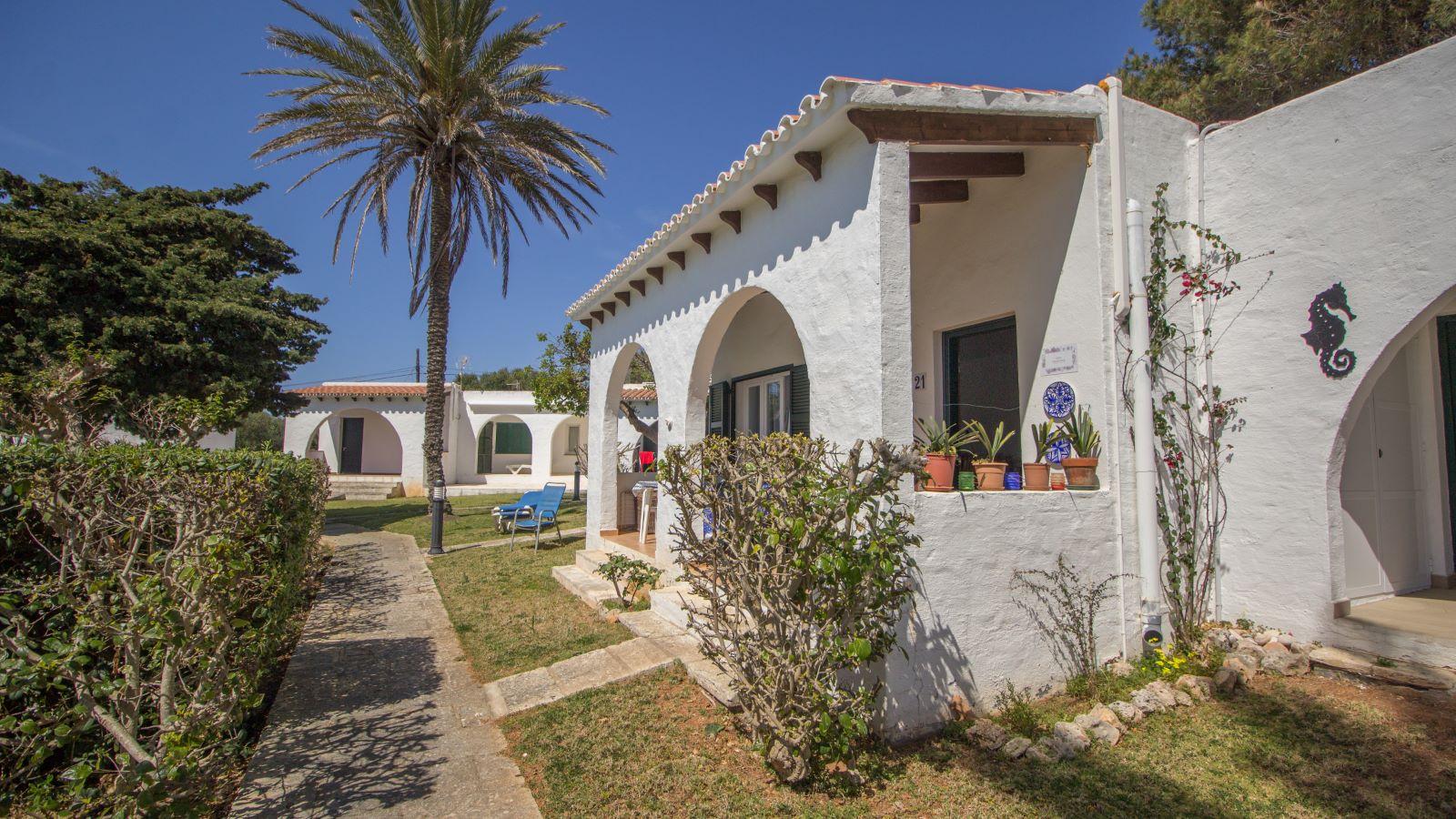 Appartement à Binisafua Playa Ref: S2709 15